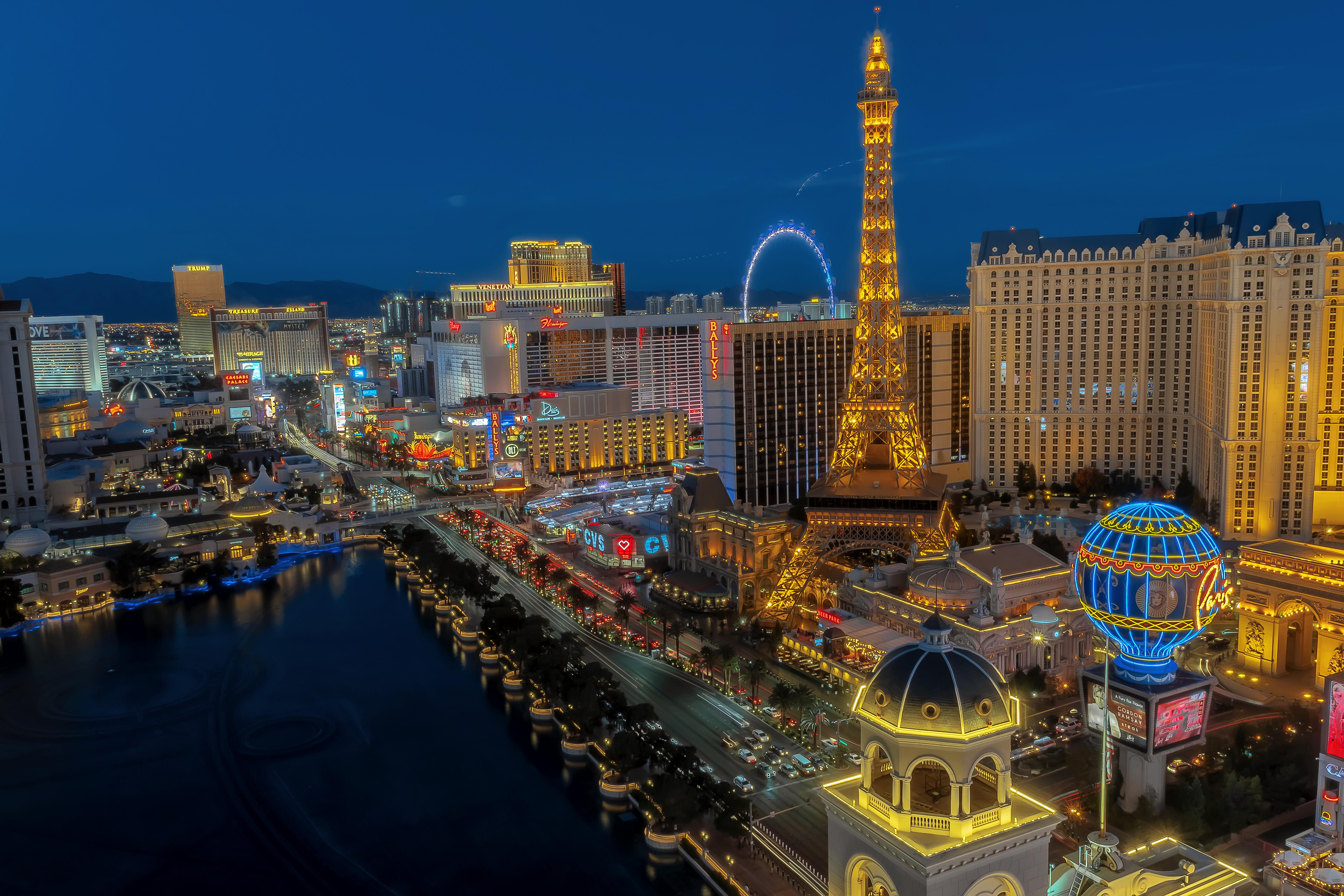 Las Vegas radość eggerichs randki online