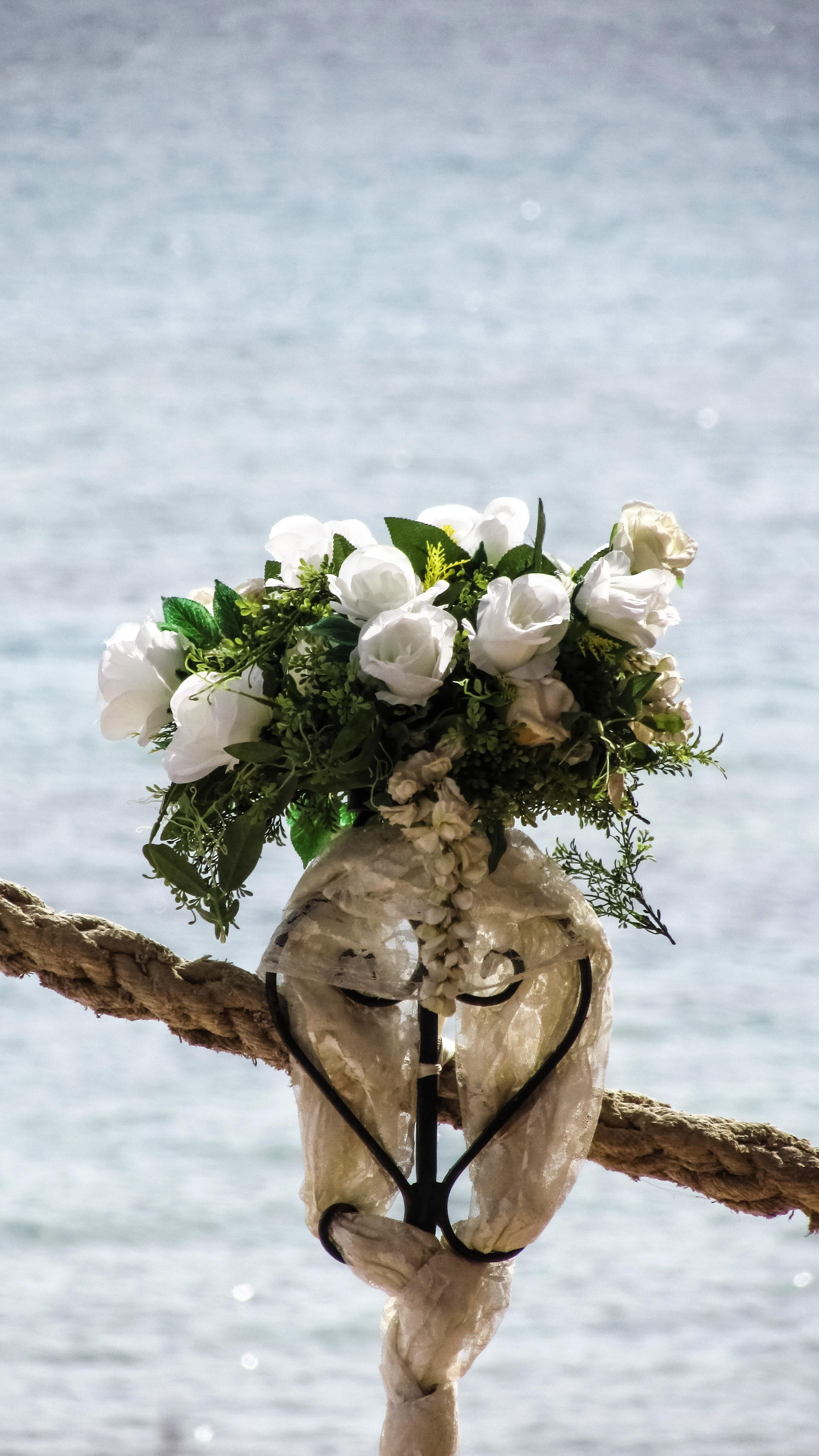 fe67b26056 vetva kvet rastlina kvetina kytice výzdoba jar romance romantický svadobné  flóra svadobné dekorácie