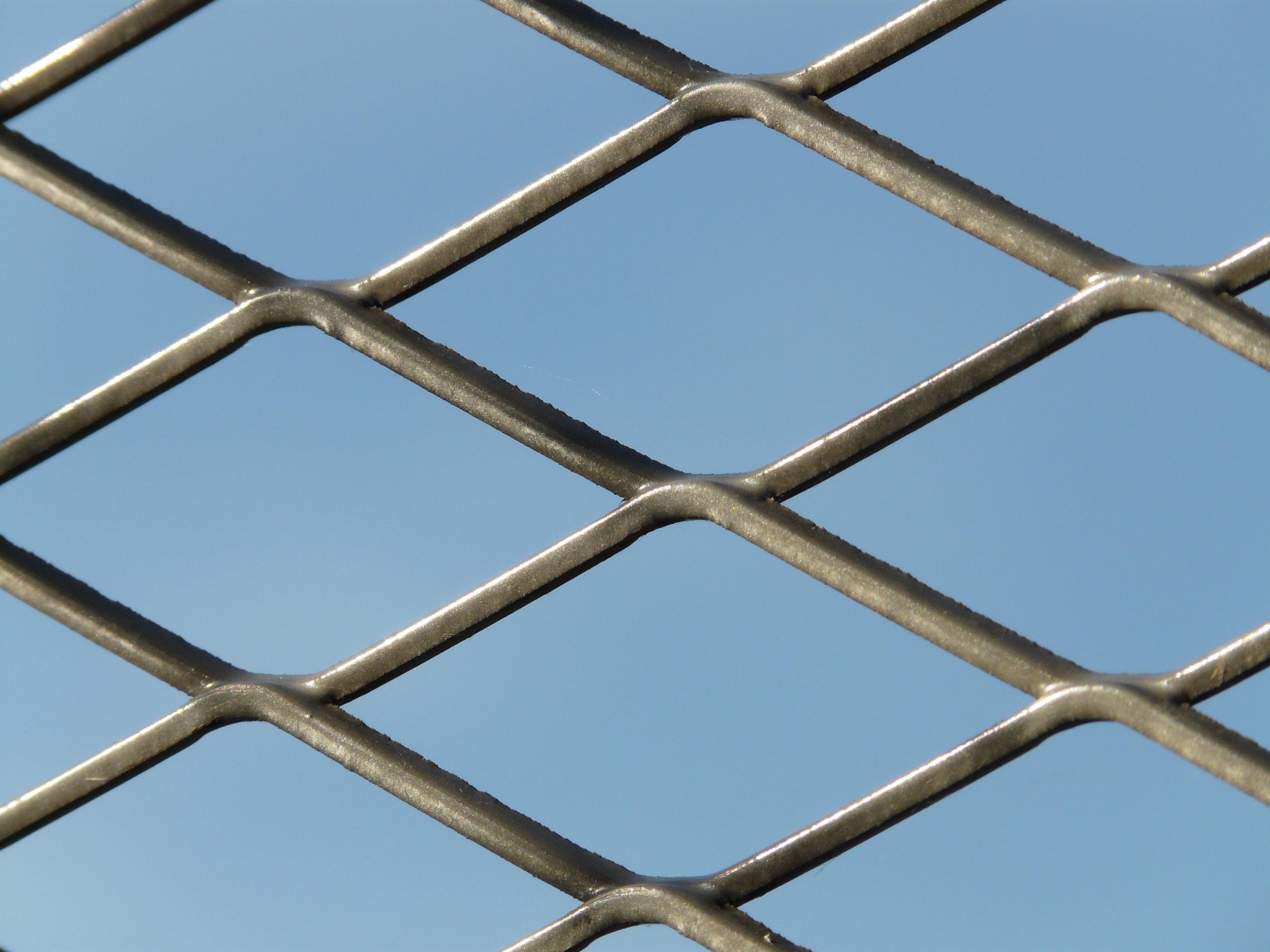 무료 이미지 : 분기, 울타리, 창문, 선, 금속, 바, 그물, 대칭 ...