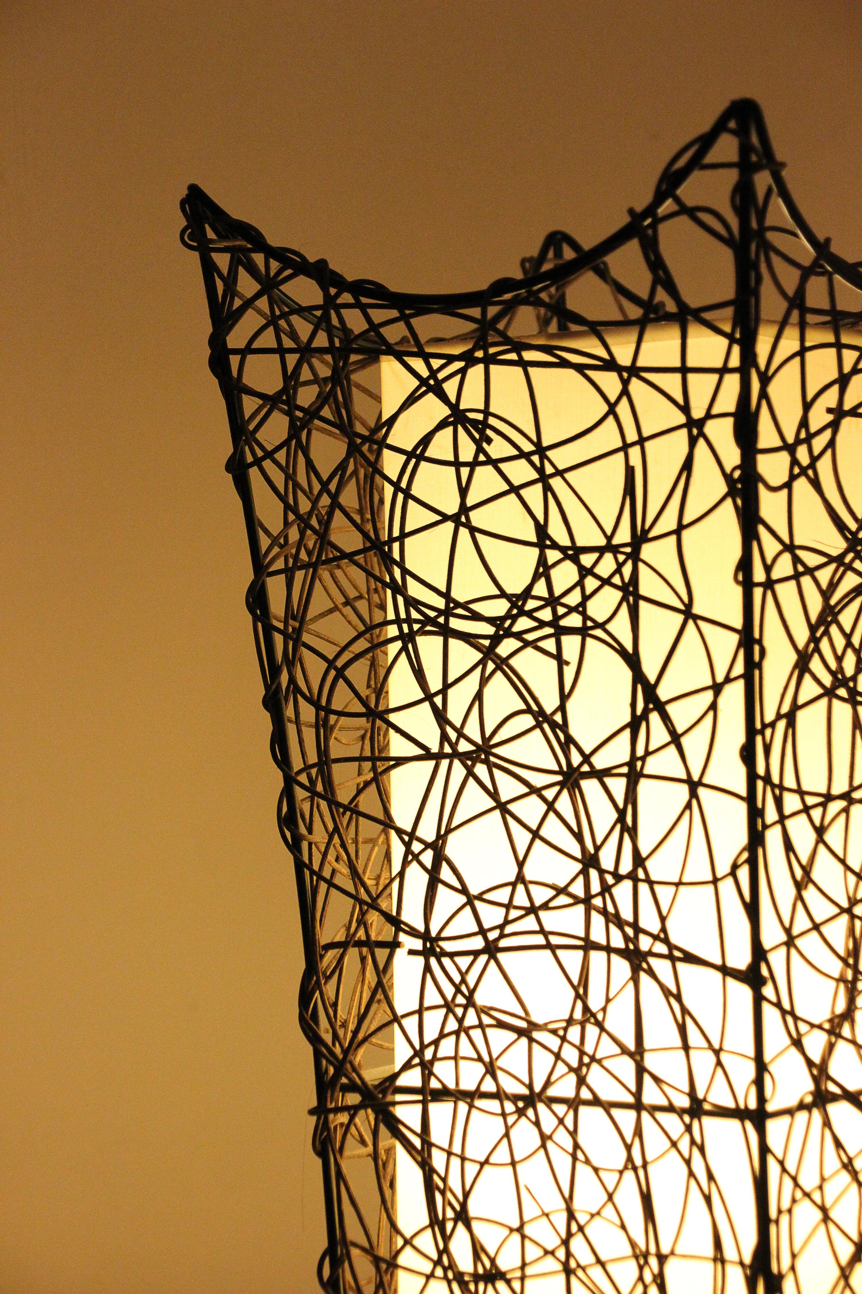 Gambar Cabang Kawat Garis Lampu Penerangan Bahan Lingkaran Wiring Rumah Cahaya Pagar Ranting Bersih Simetri Neraka Besi