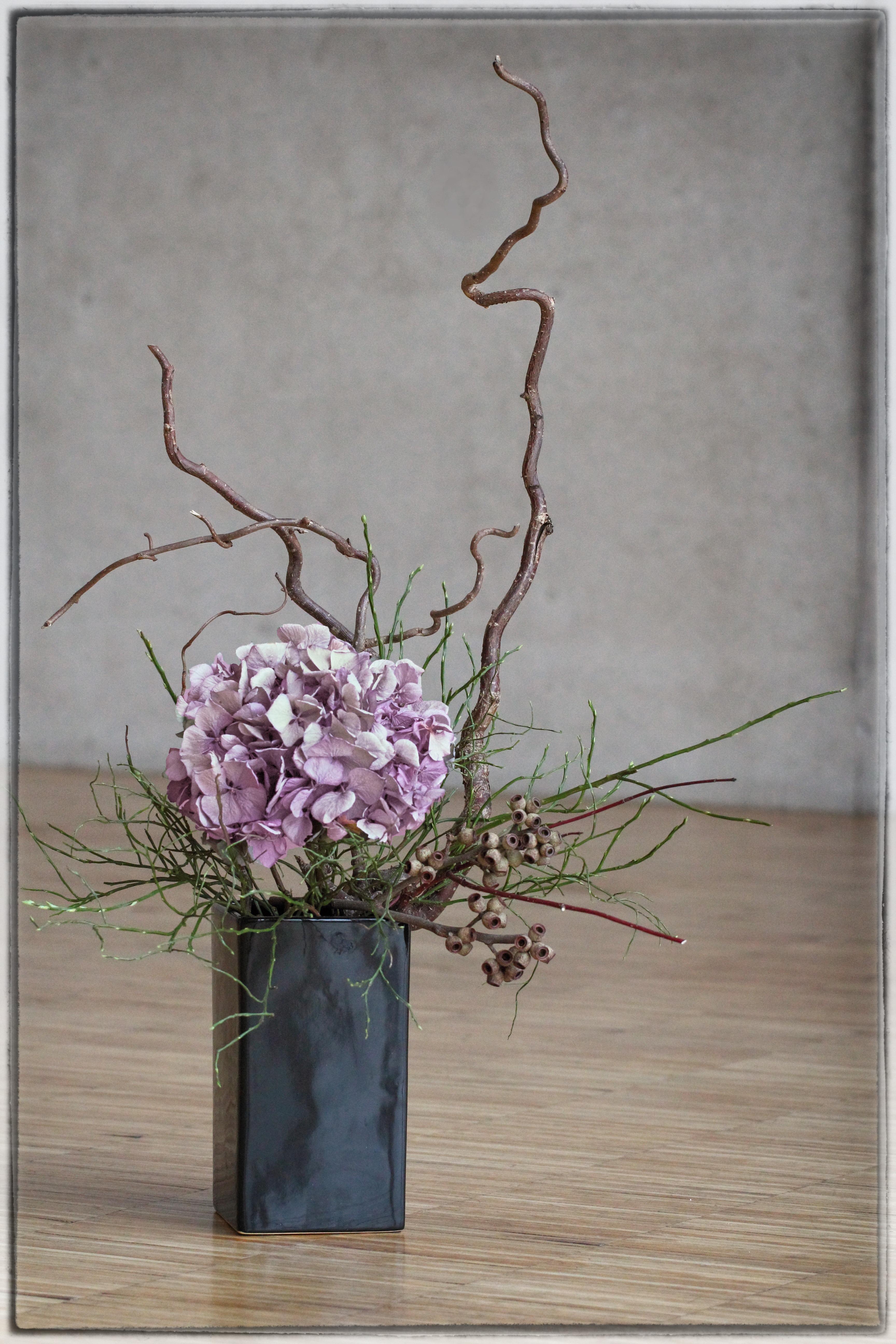 Flower Art Design
