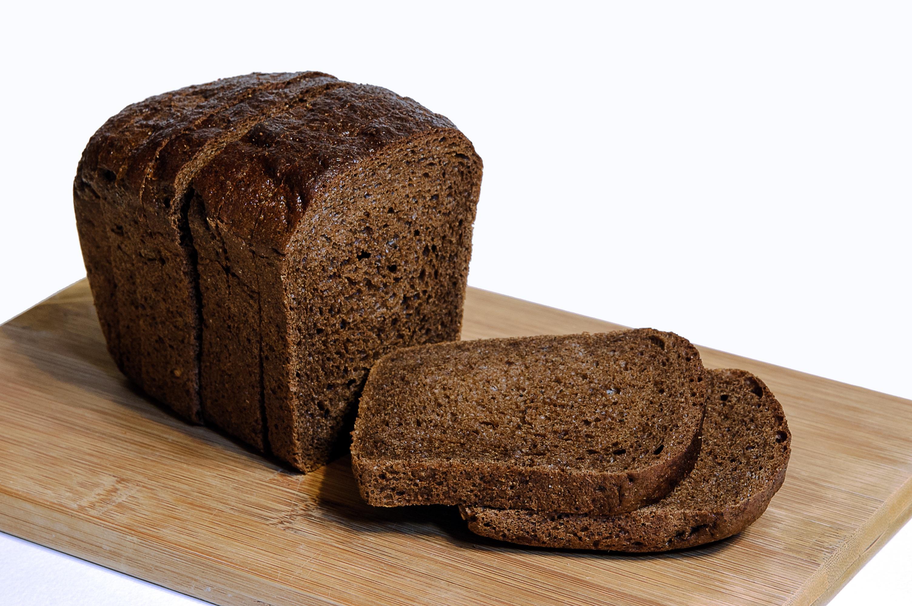женские кусок черного хлеба картинка таким перед