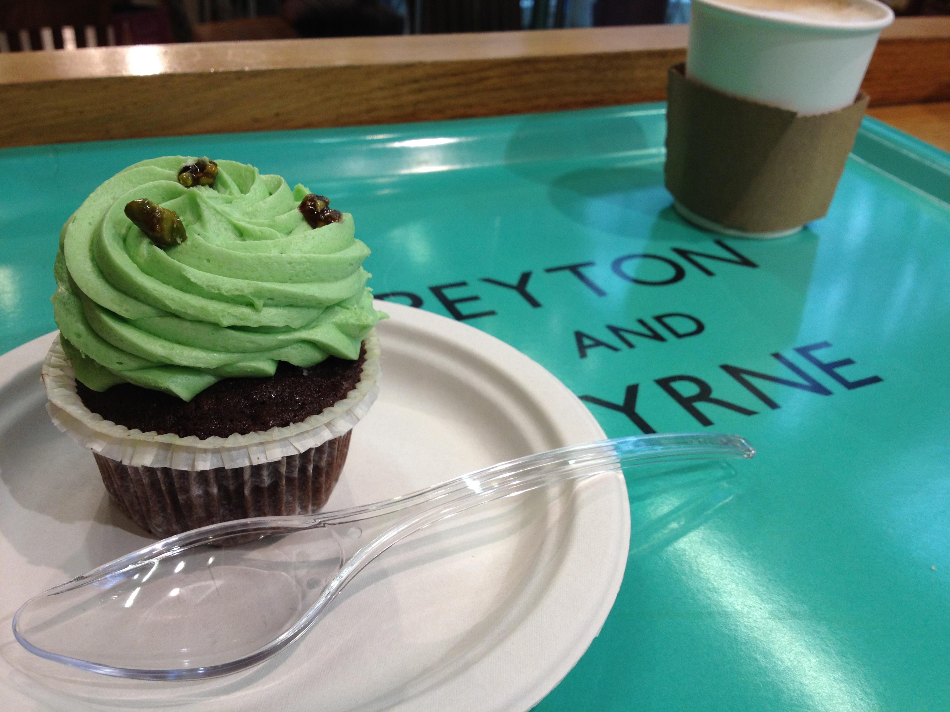 pasticcio di caffè verde nutrazione