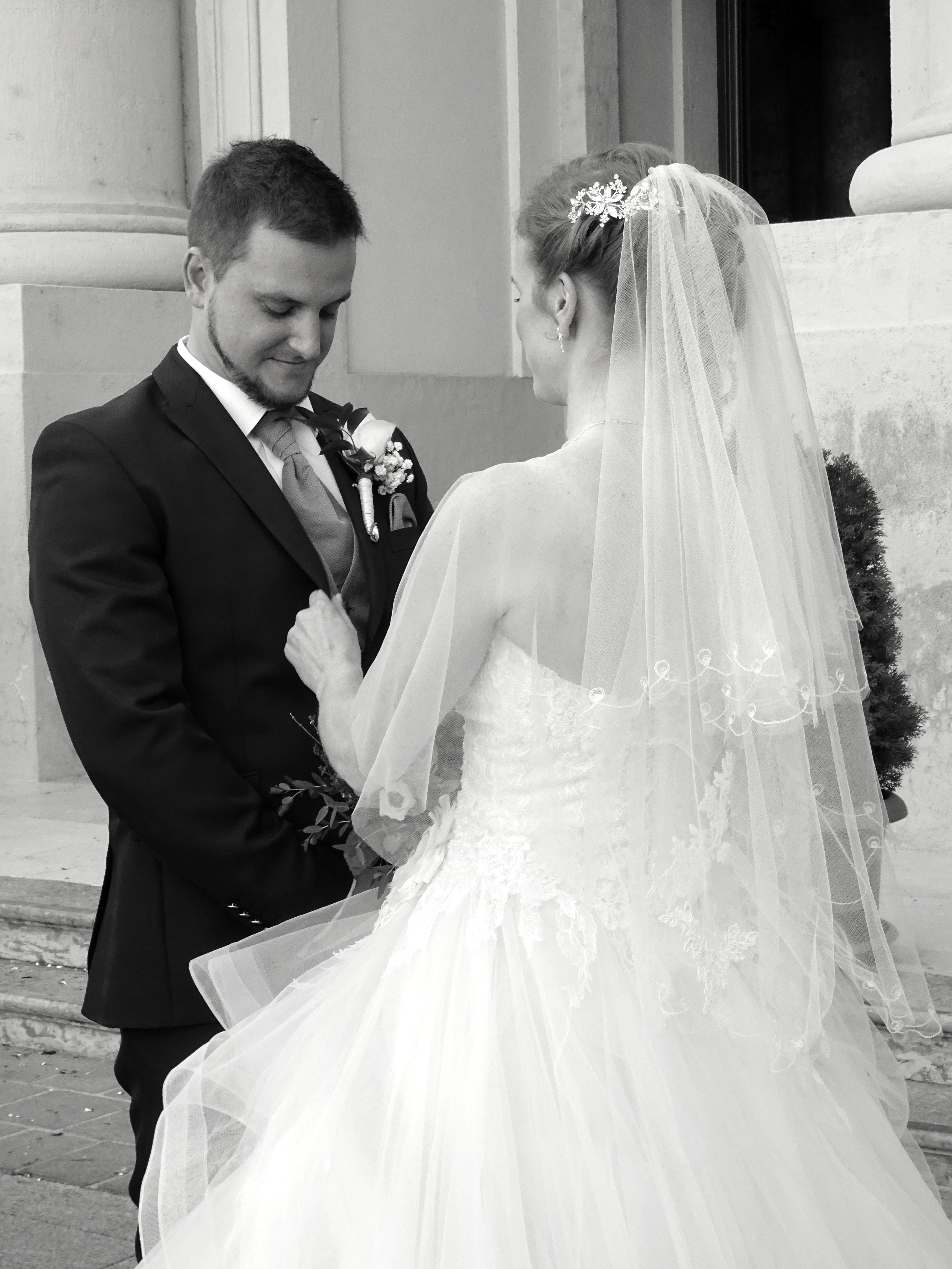 8158a7f0c7 Fotos gratis   vestido de novia