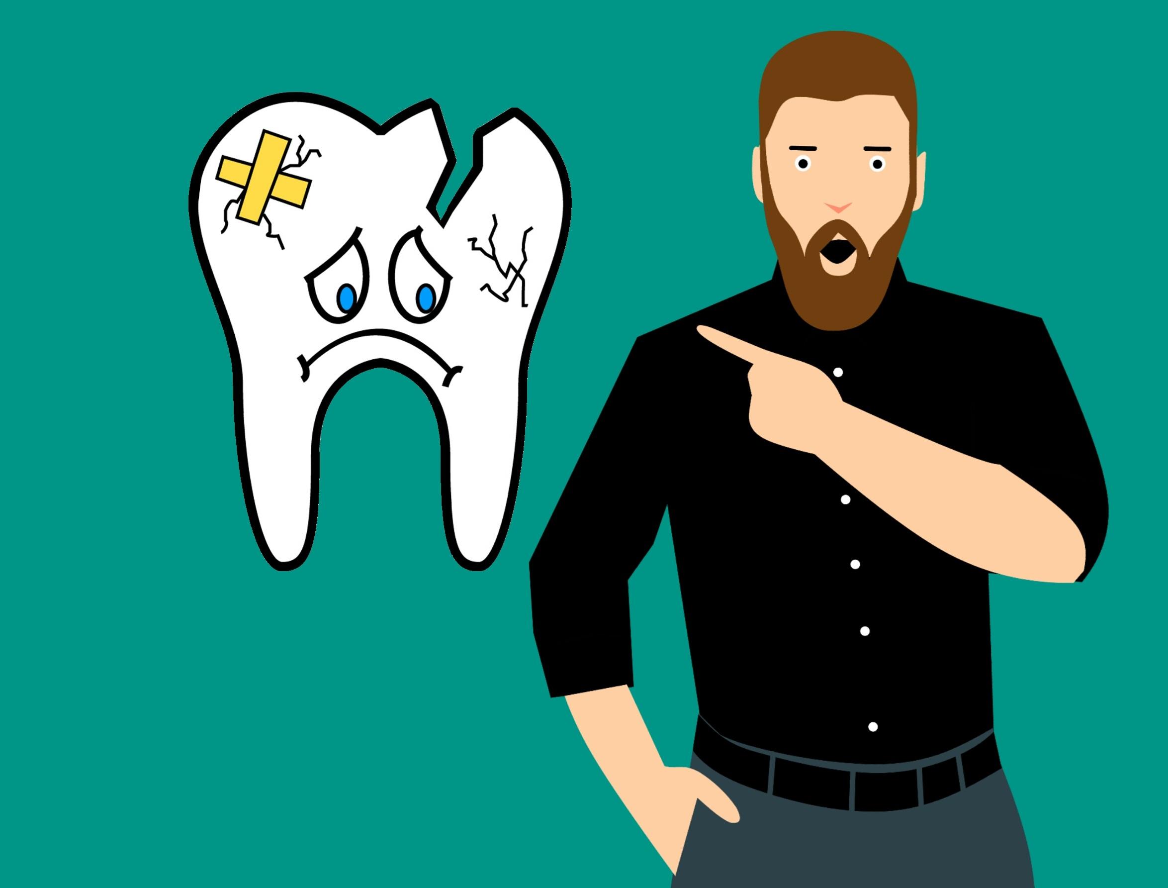 free images   broken tooth  teeth  dentist  medicine  dentistry  oral  medical  hygiene