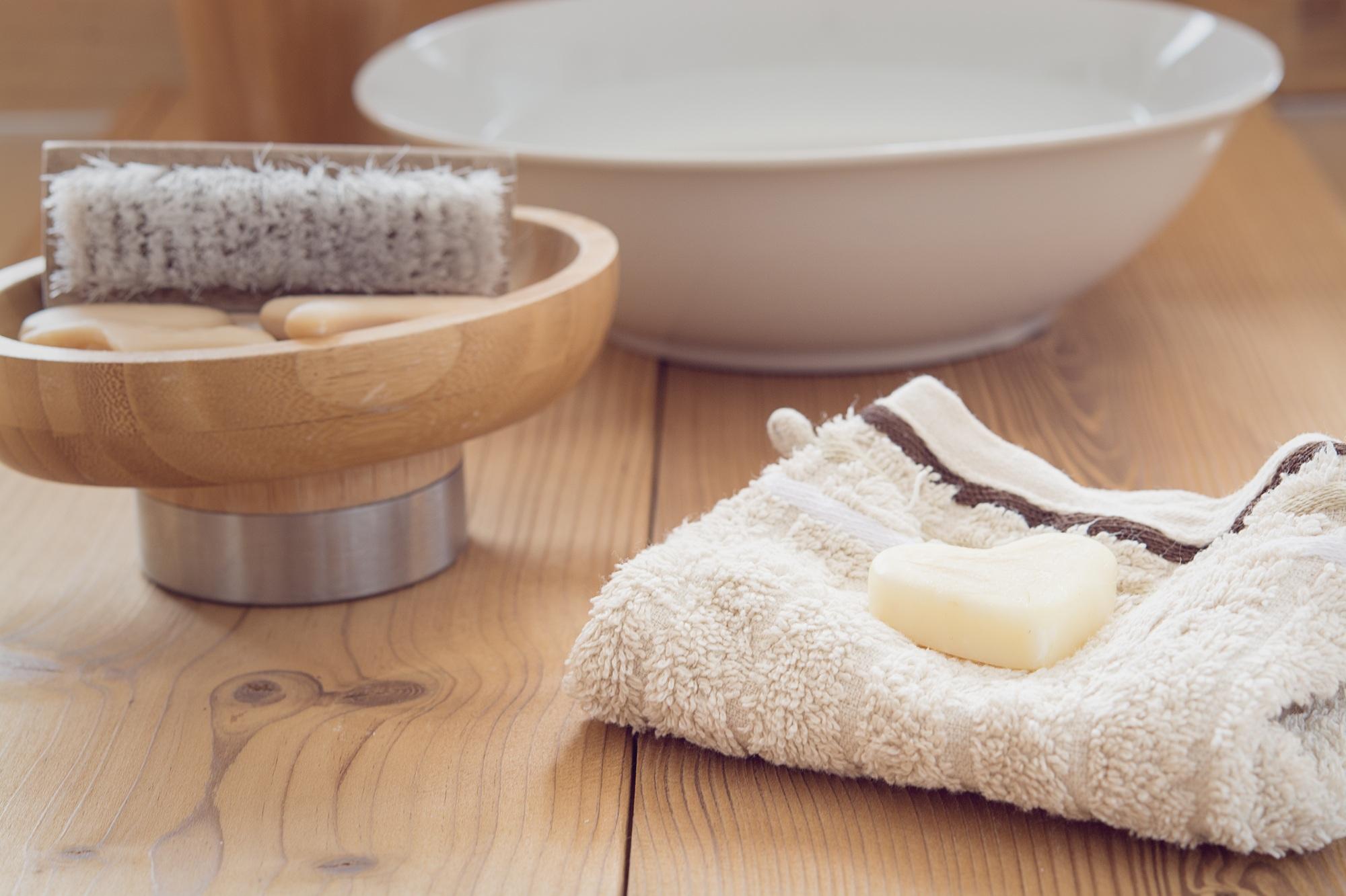 Fotos Gratis Cepillo Cuenco Plato Comida Cer Mico Lavar  # Muebles De Jabon