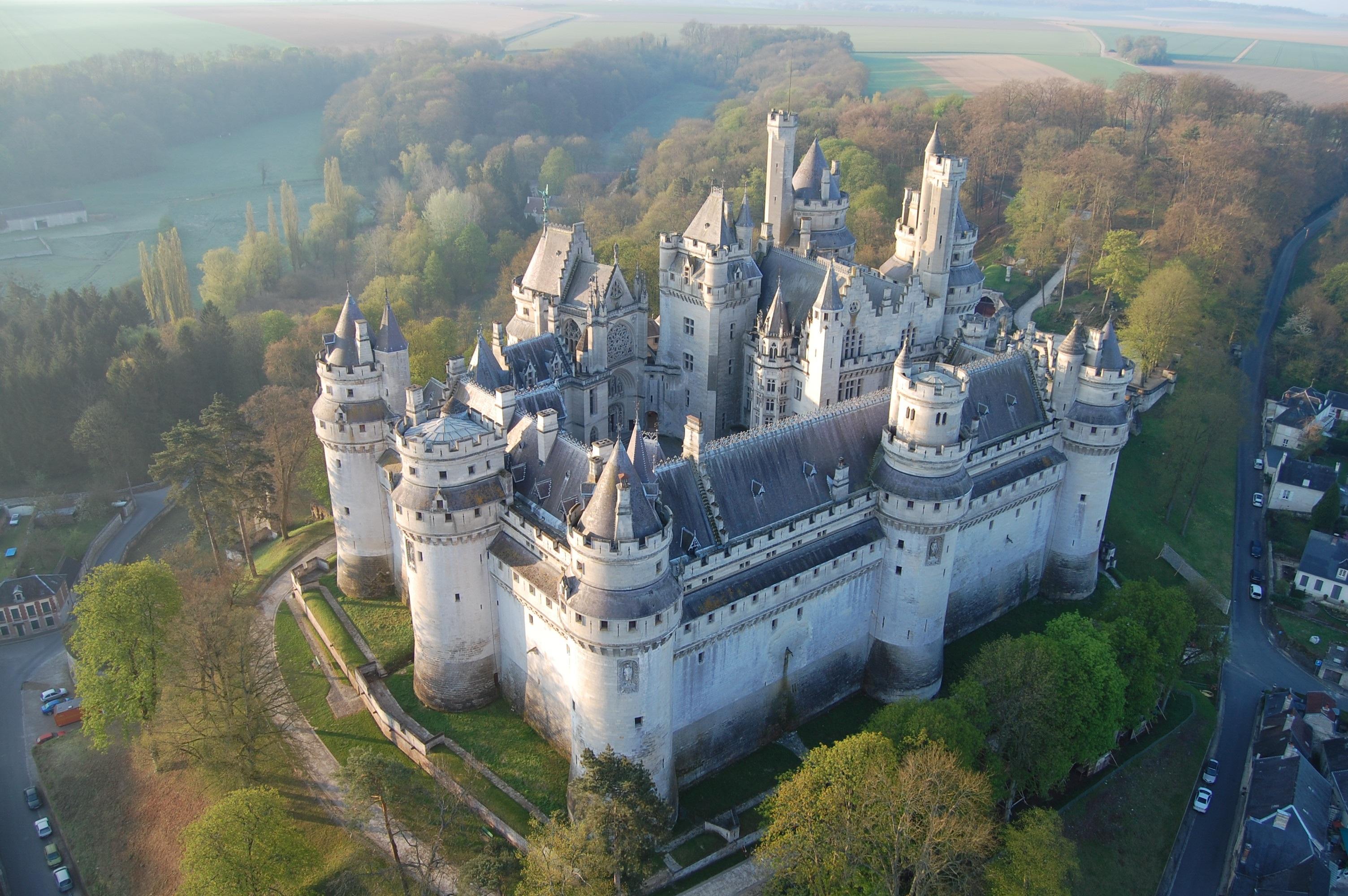 картинки крупных замков здорово то