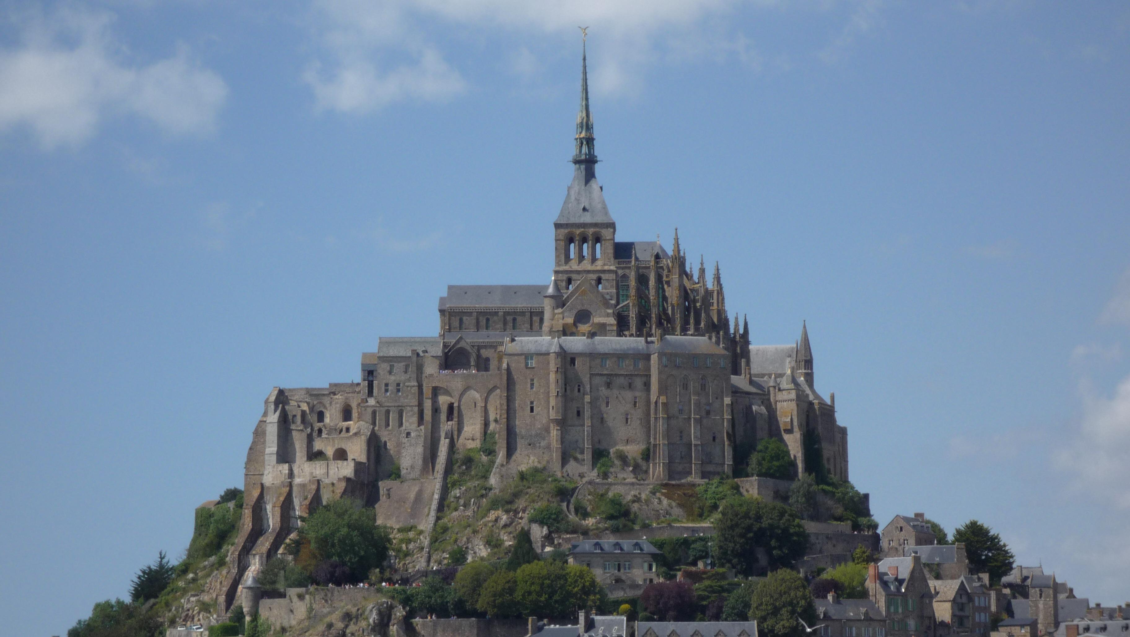Dom Frankreich