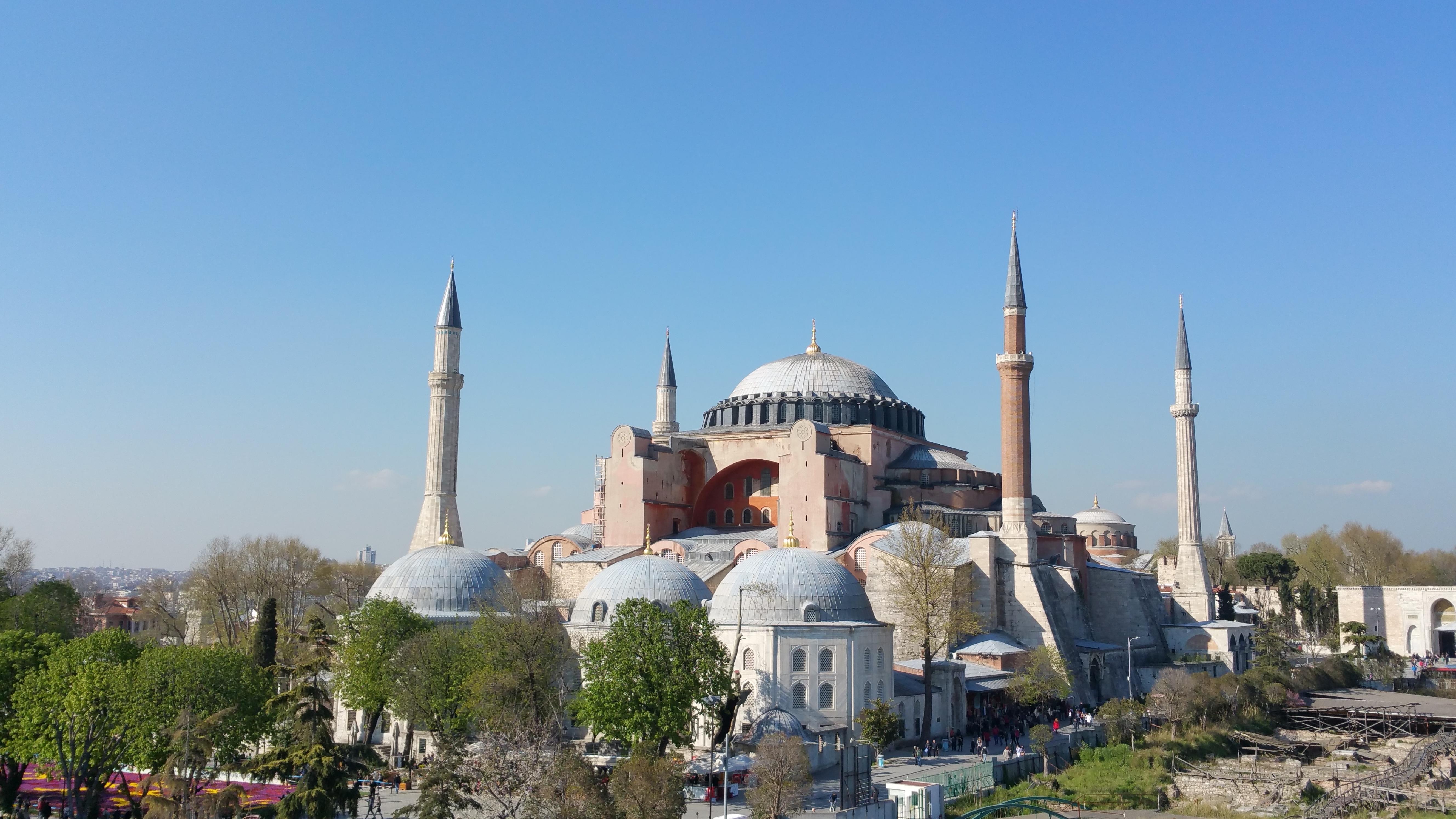 Sulthan Mahmud Al-Fatih Sang Pembuka Istanbul