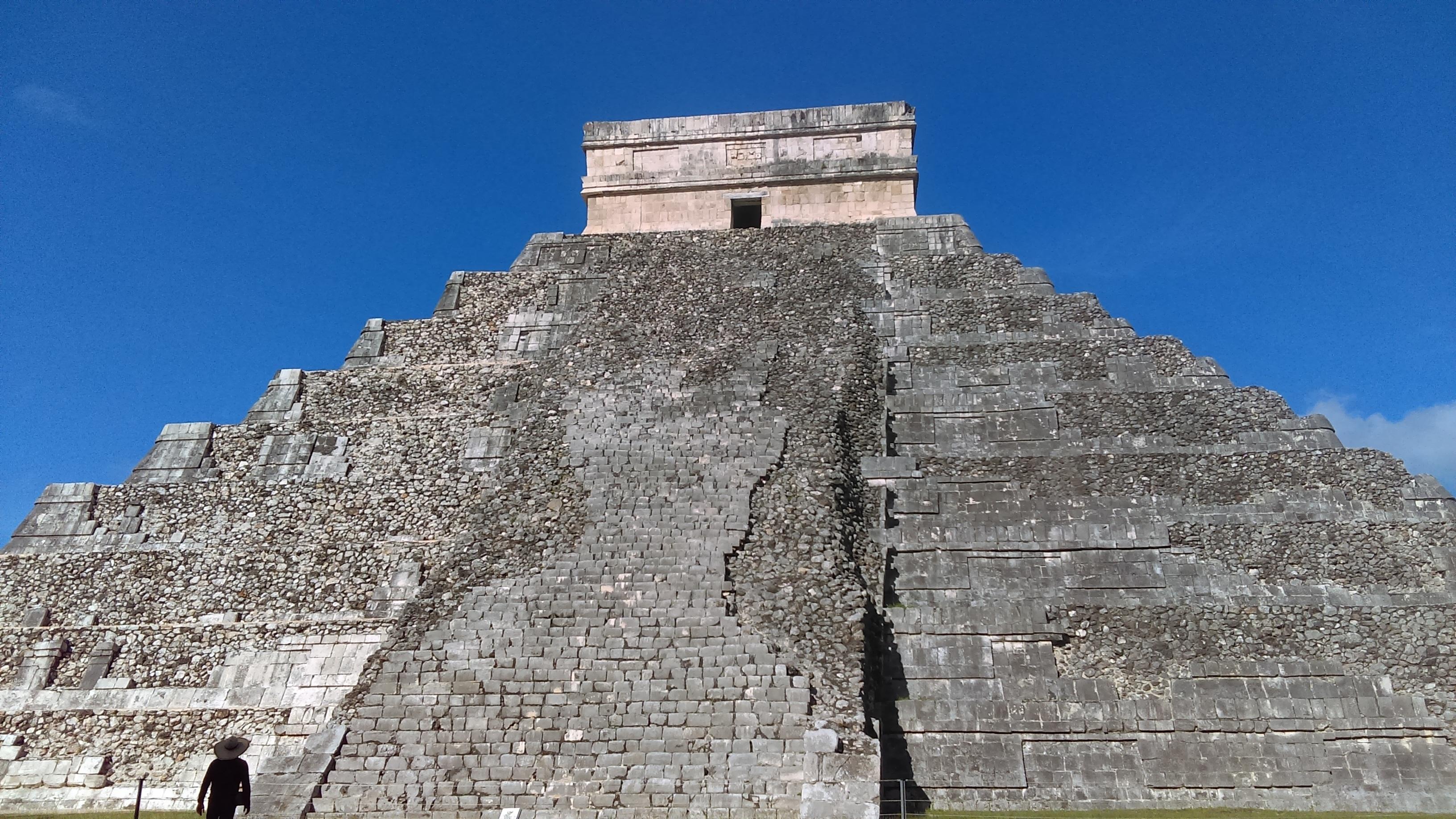 будете фото рисунков на пирамидах майя хотела видеть