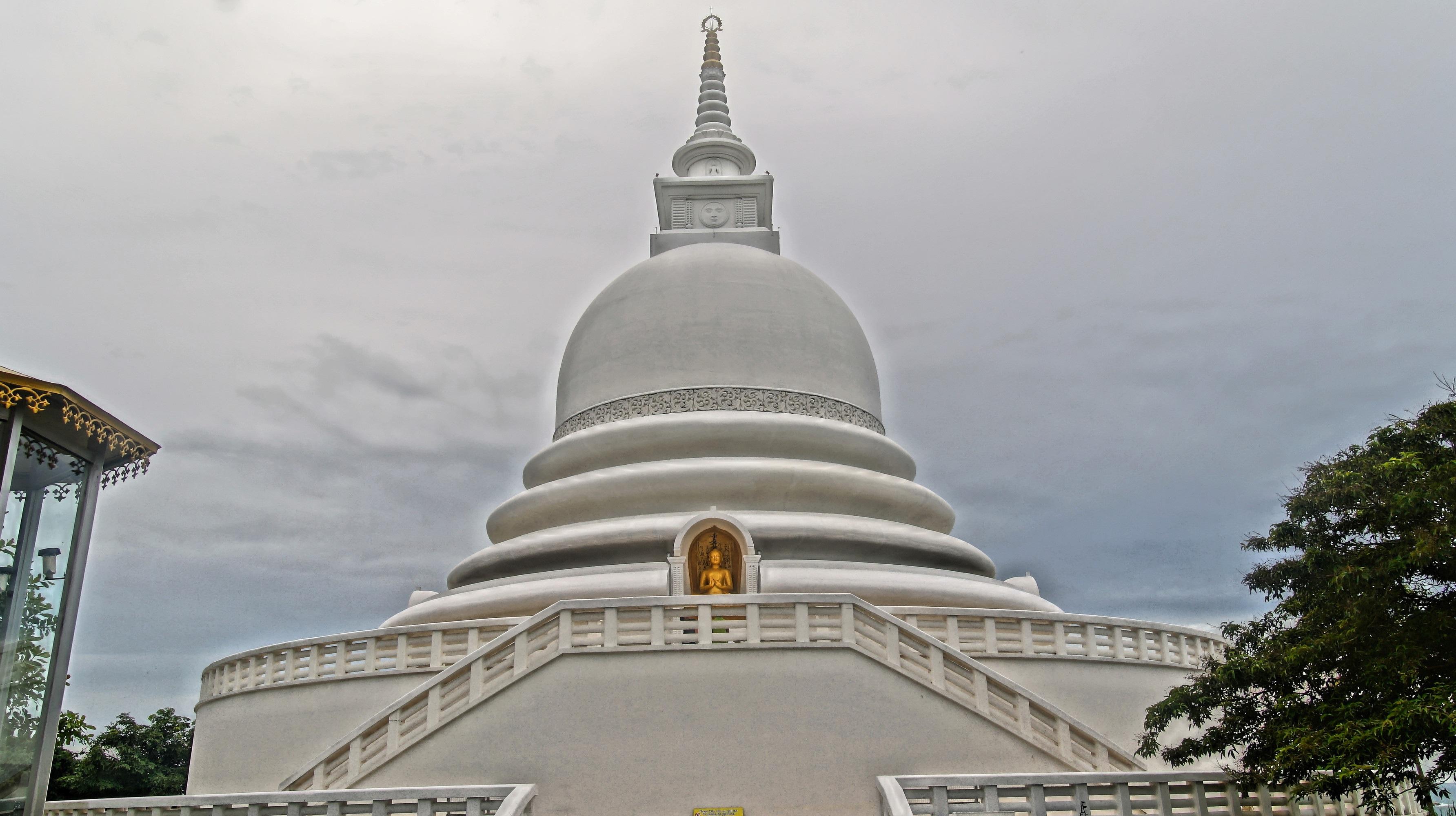 sri lanka buddhist temple - HD3568×2000