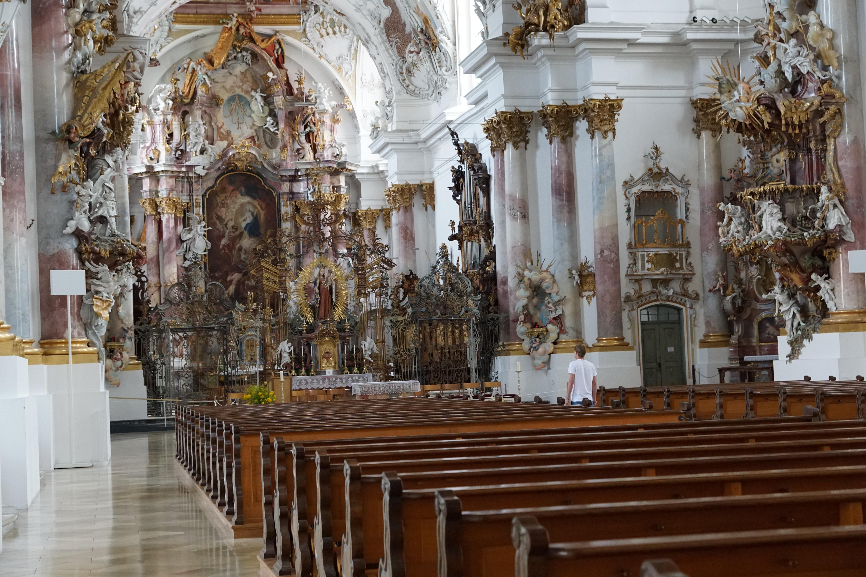 Innenarchitektur Münster kostenlose foto gebäude palast kirche dom kapelle