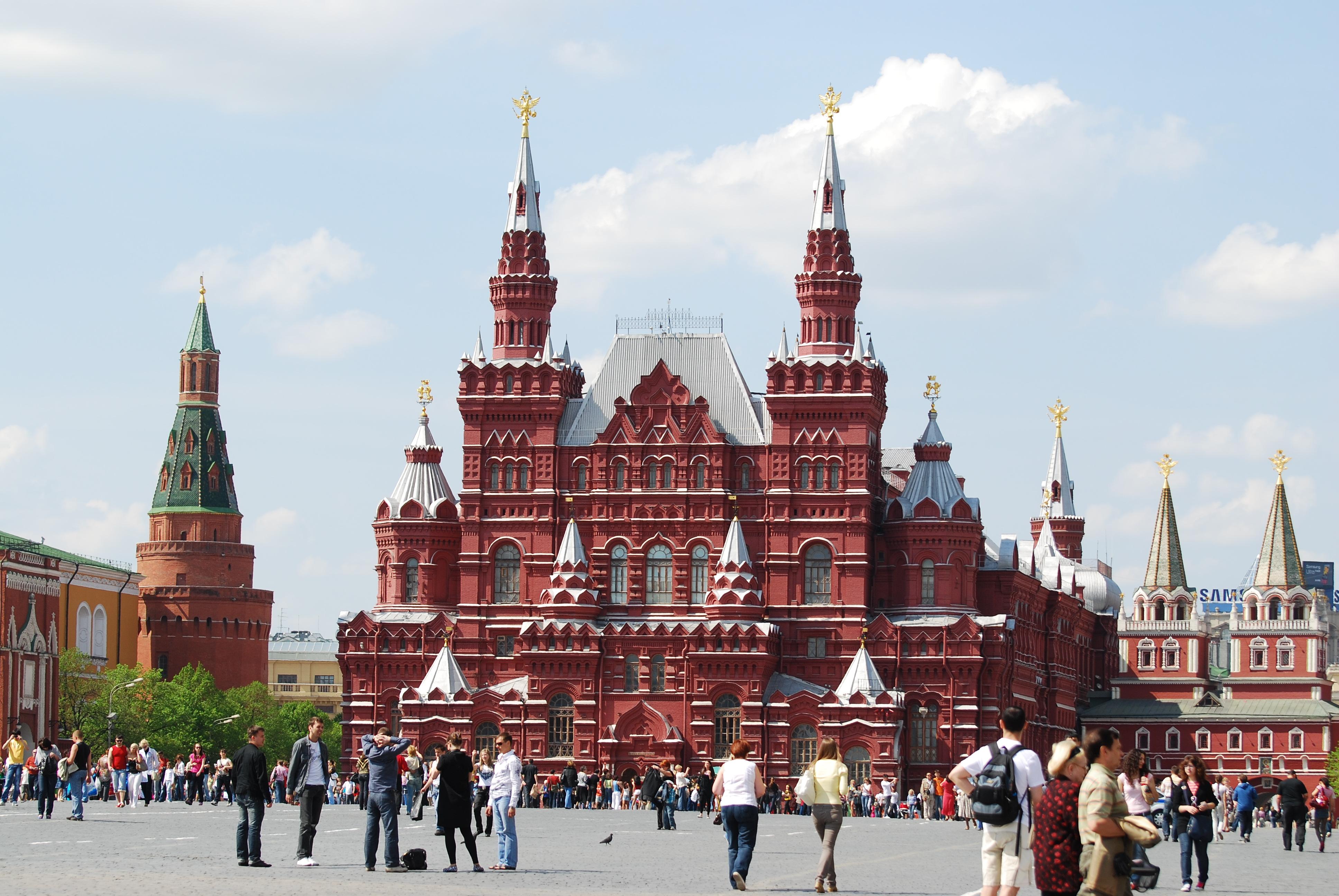 фото московского кремля и красной площади как сыграл эла