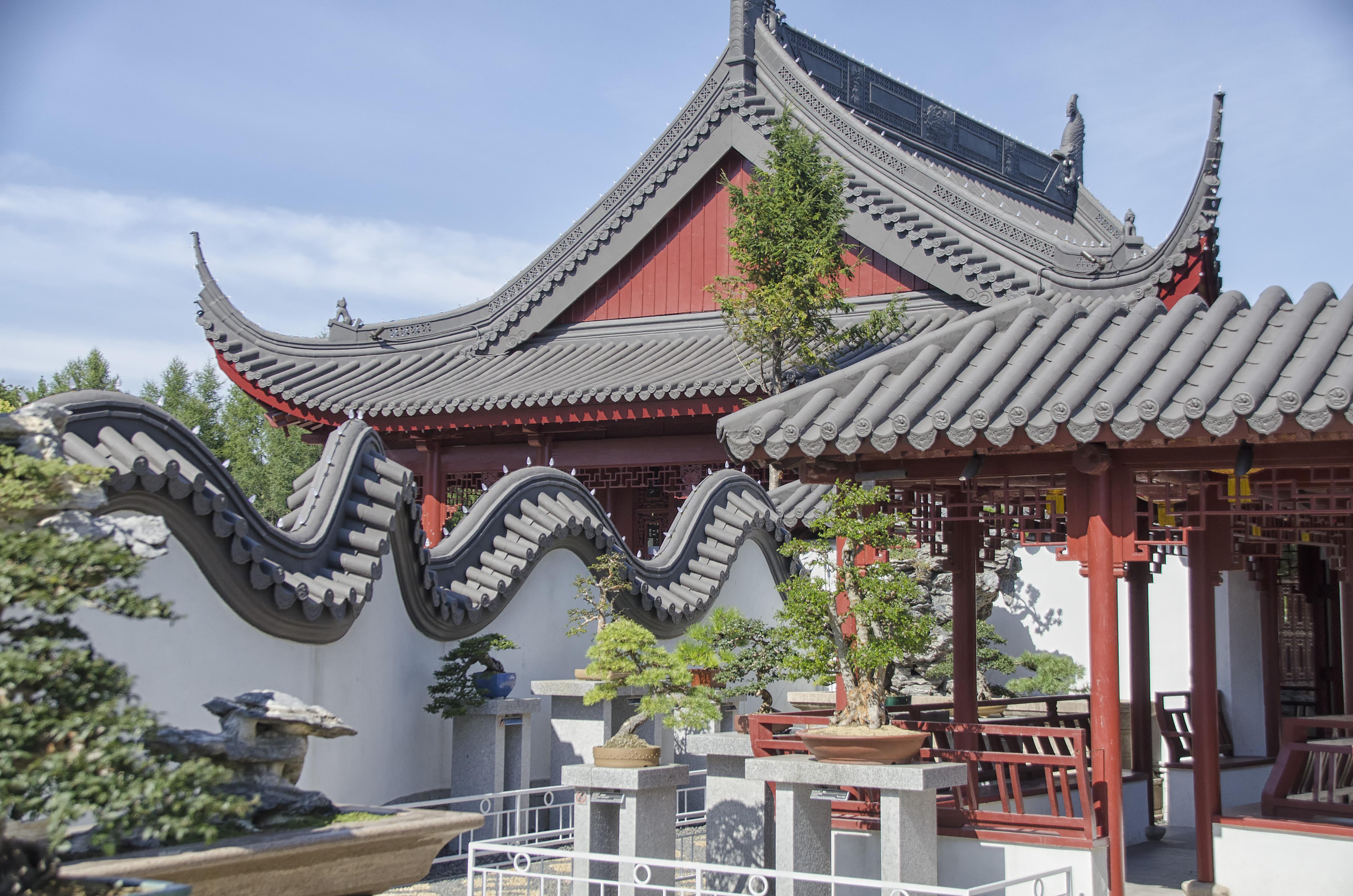 Images gratuites b timent palais ville lieu de culte for Architecture chinoise