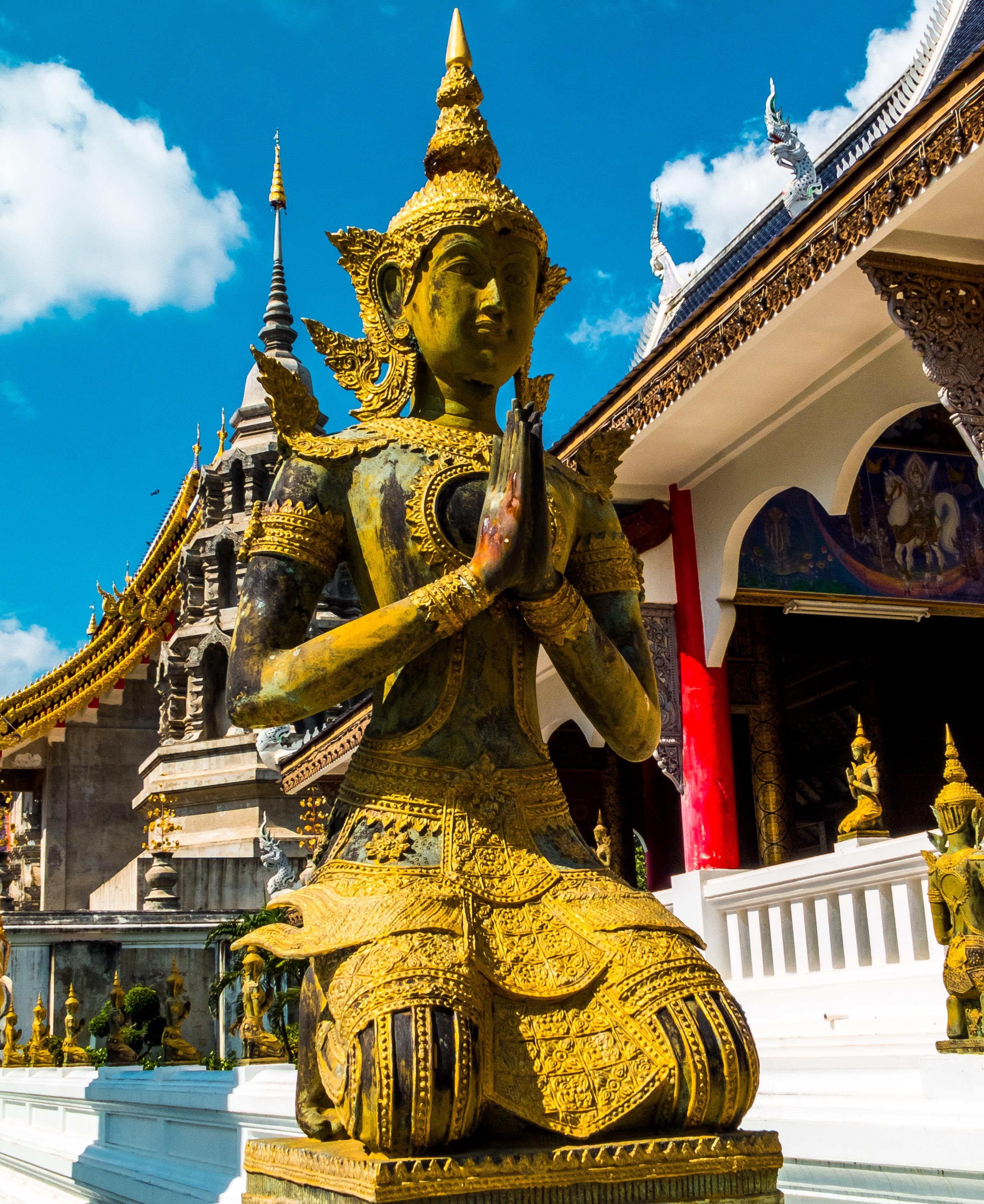 боги тайланда в картинках которые были против