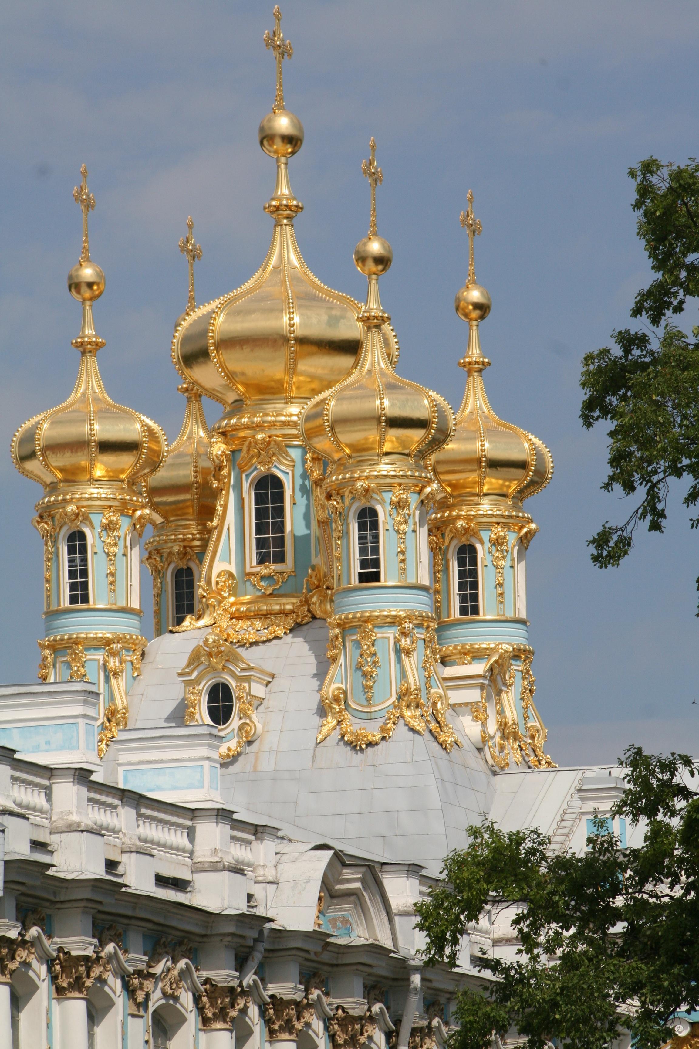 фото купола россии под