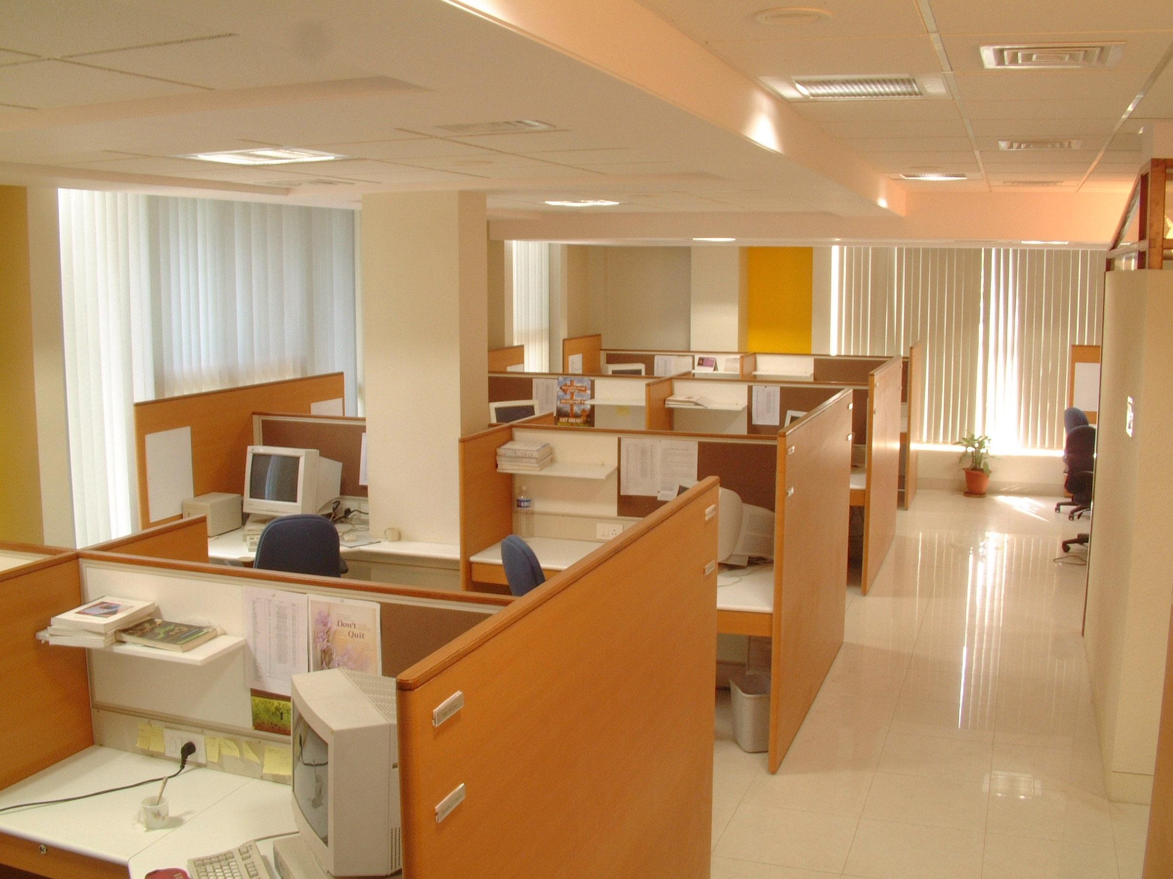 Building Space Office Property Room Classroom Interior Design Design Real Estate Noida