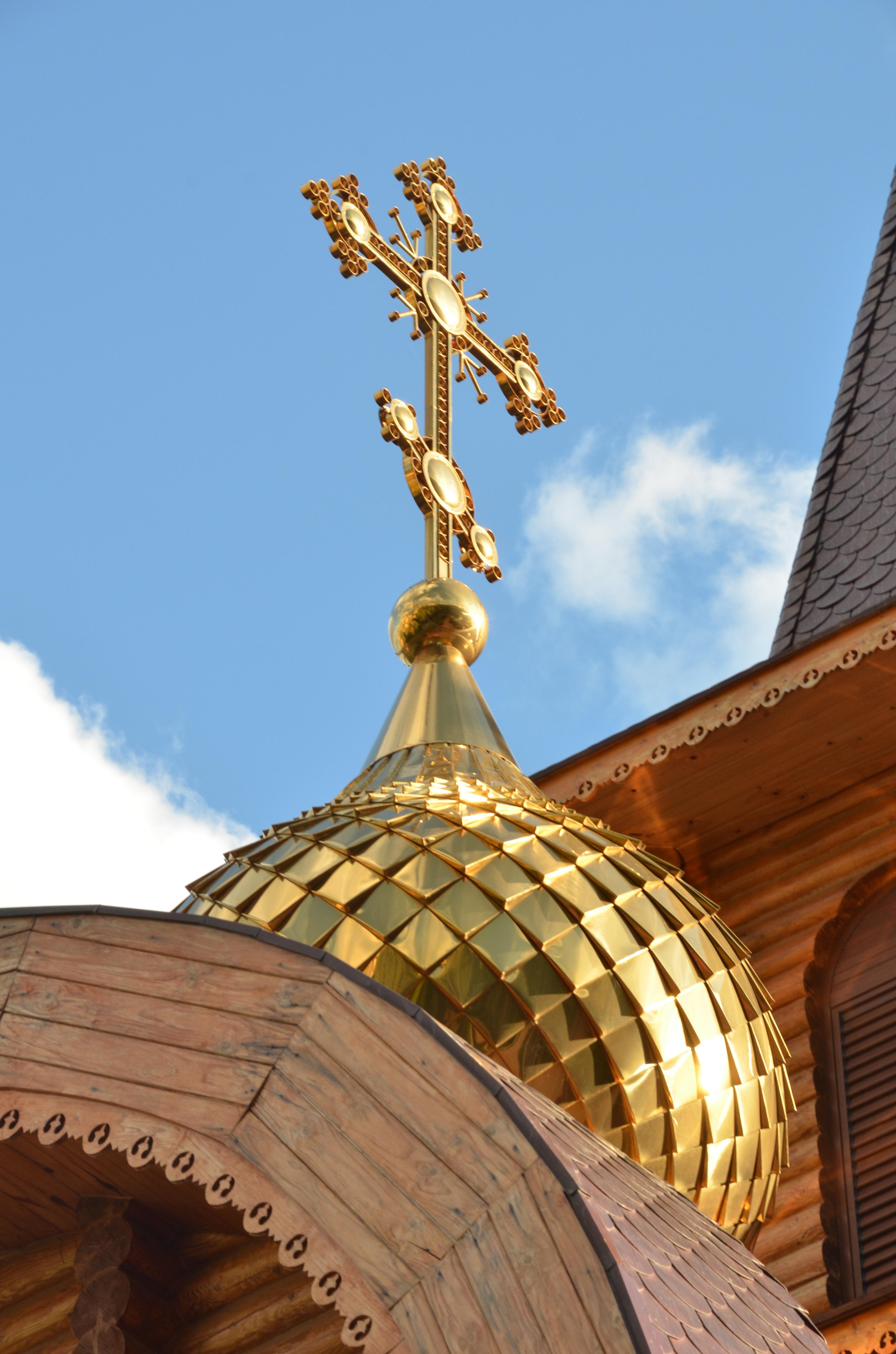 Кресты купола картинки