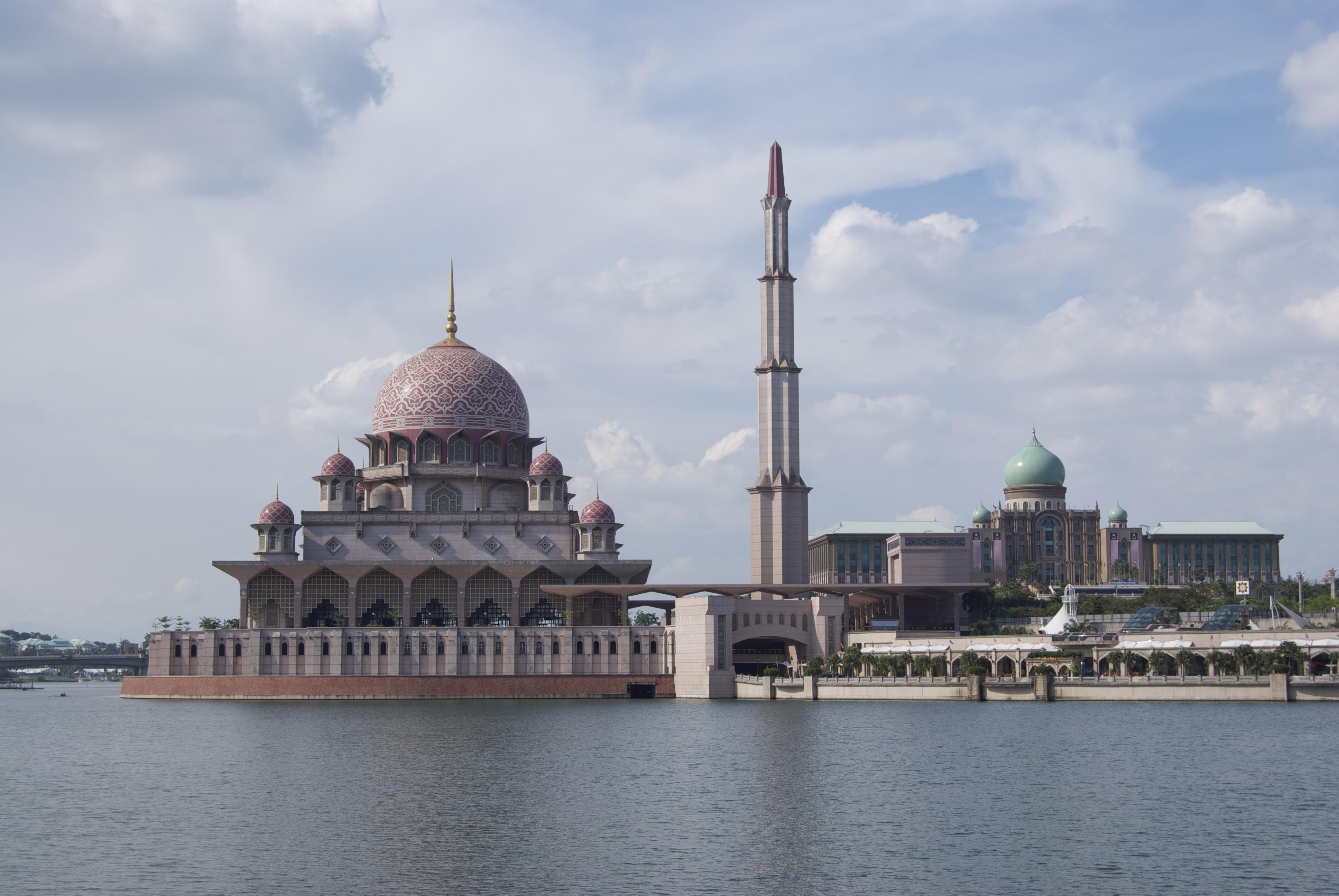 Islamin Usko