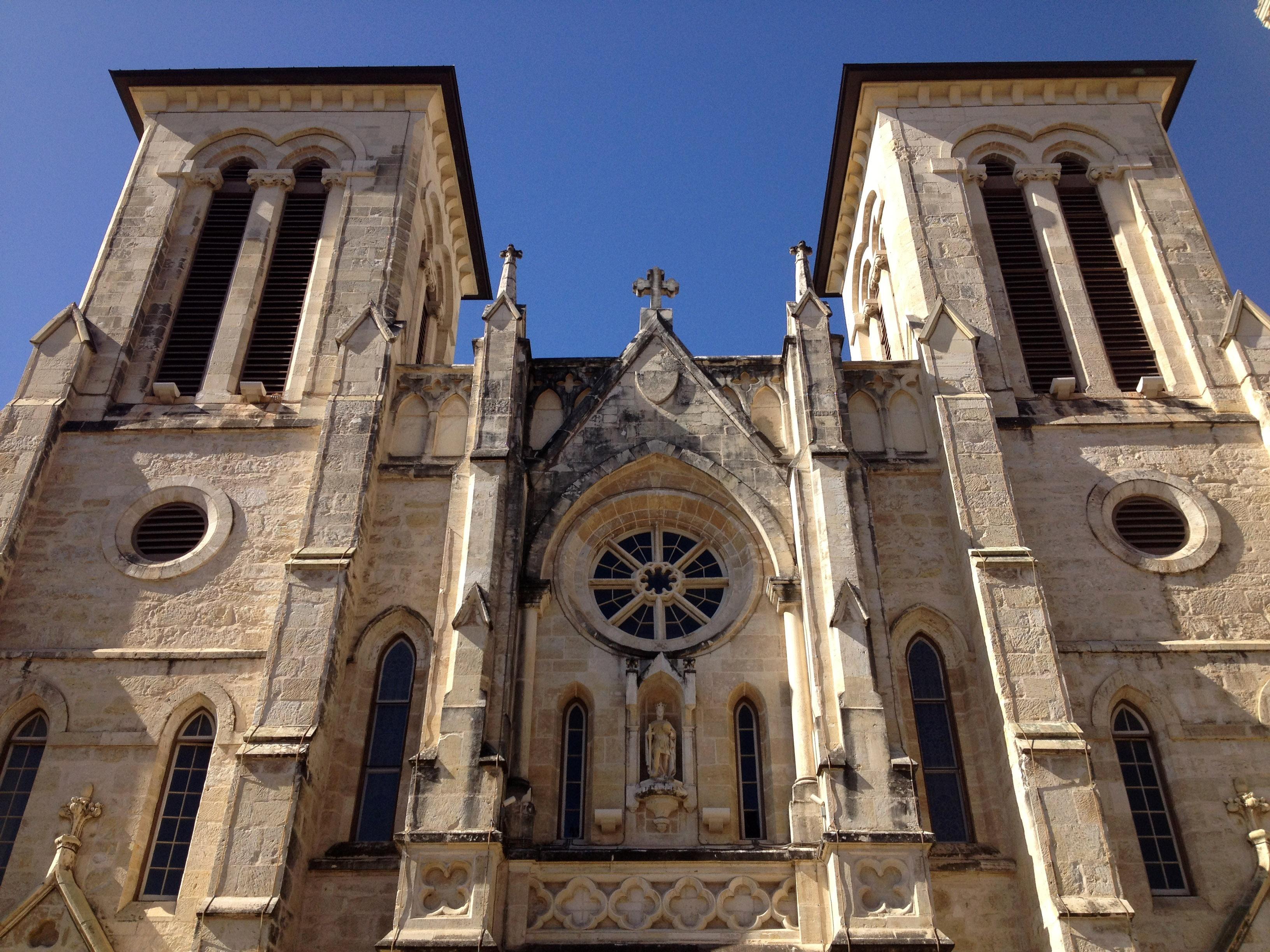 Fotos gratis : edificio, Estados Unidos, fachada, Iglesia, capilla ...