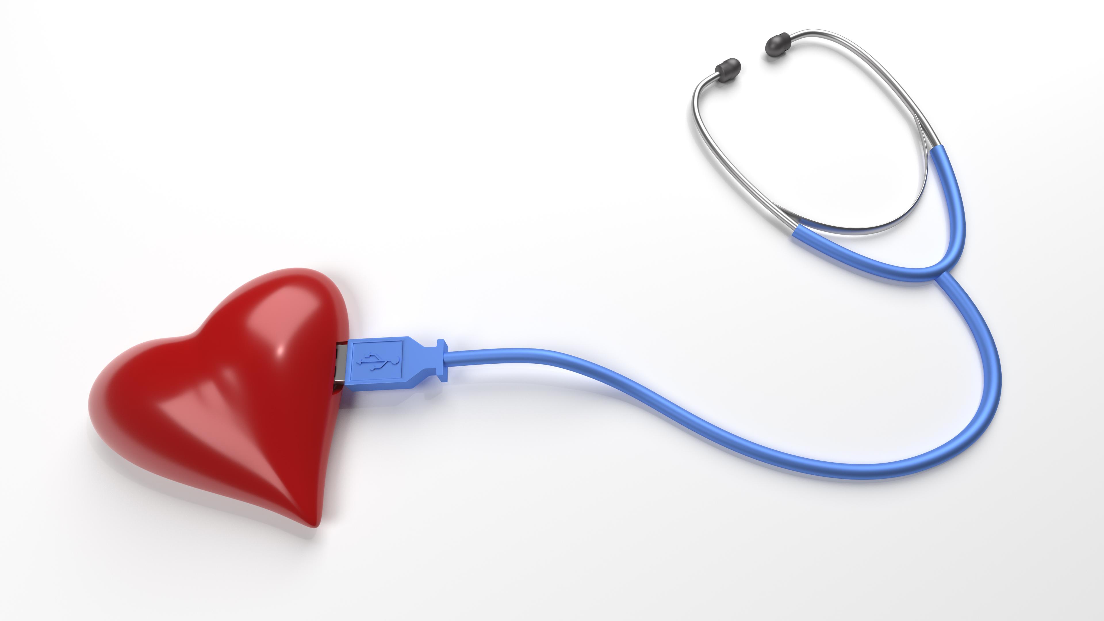 Kostenlose foto : Kabel, Herz, Kardiologie, Pflege, Untersuchung ...