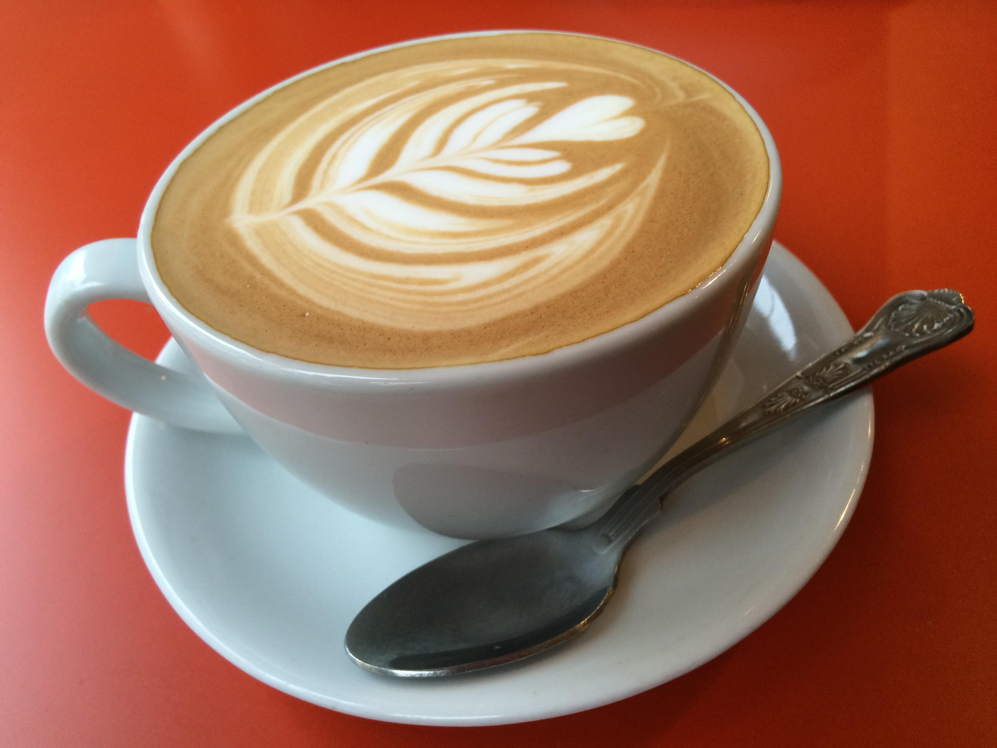 Immagini belle : bar latte macchiato cappuccino bevanda bere