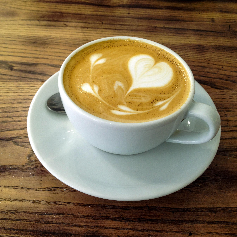 Best Coffee Machine For Flat White