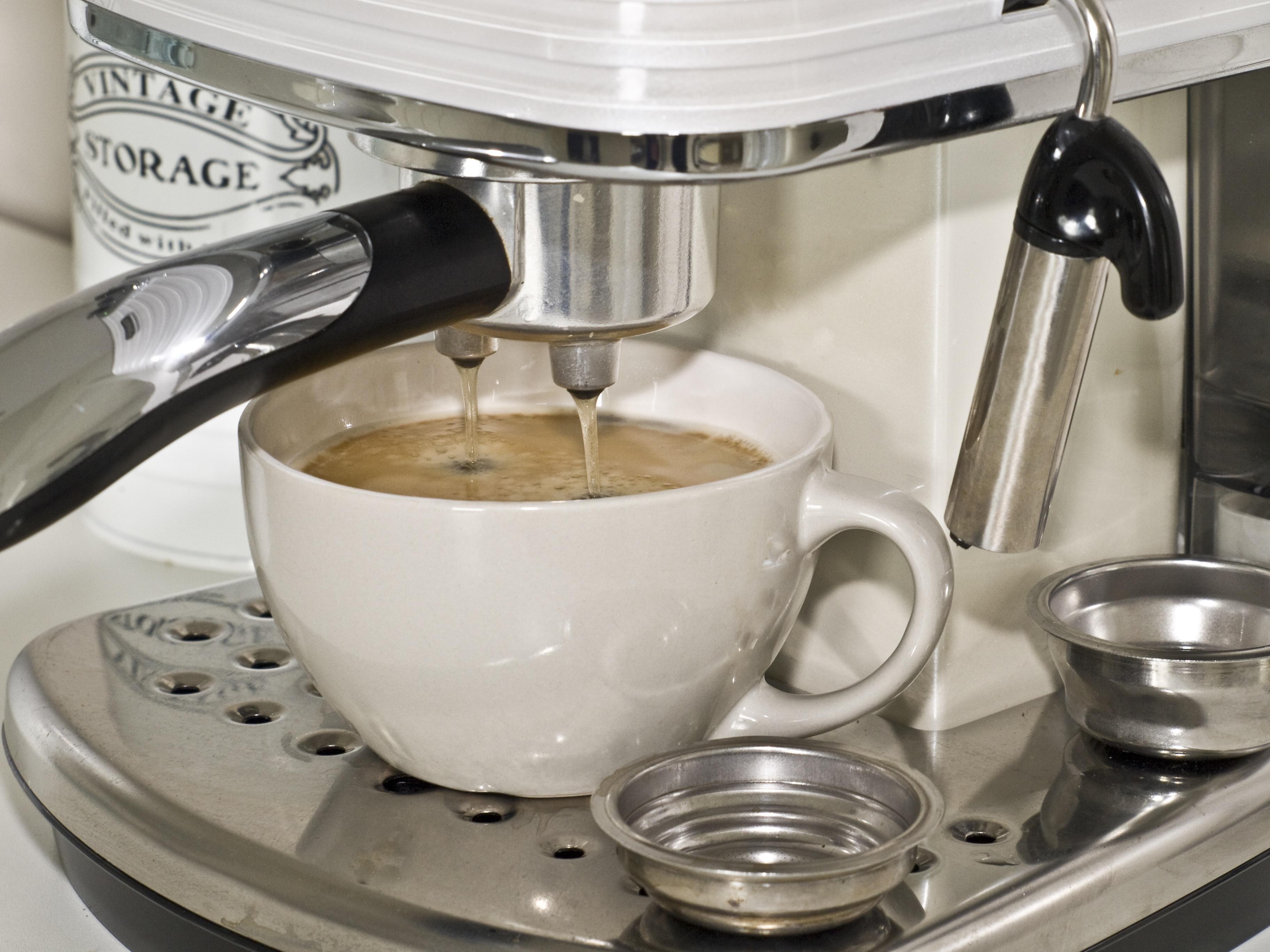 сколько кружек кофе смертельно