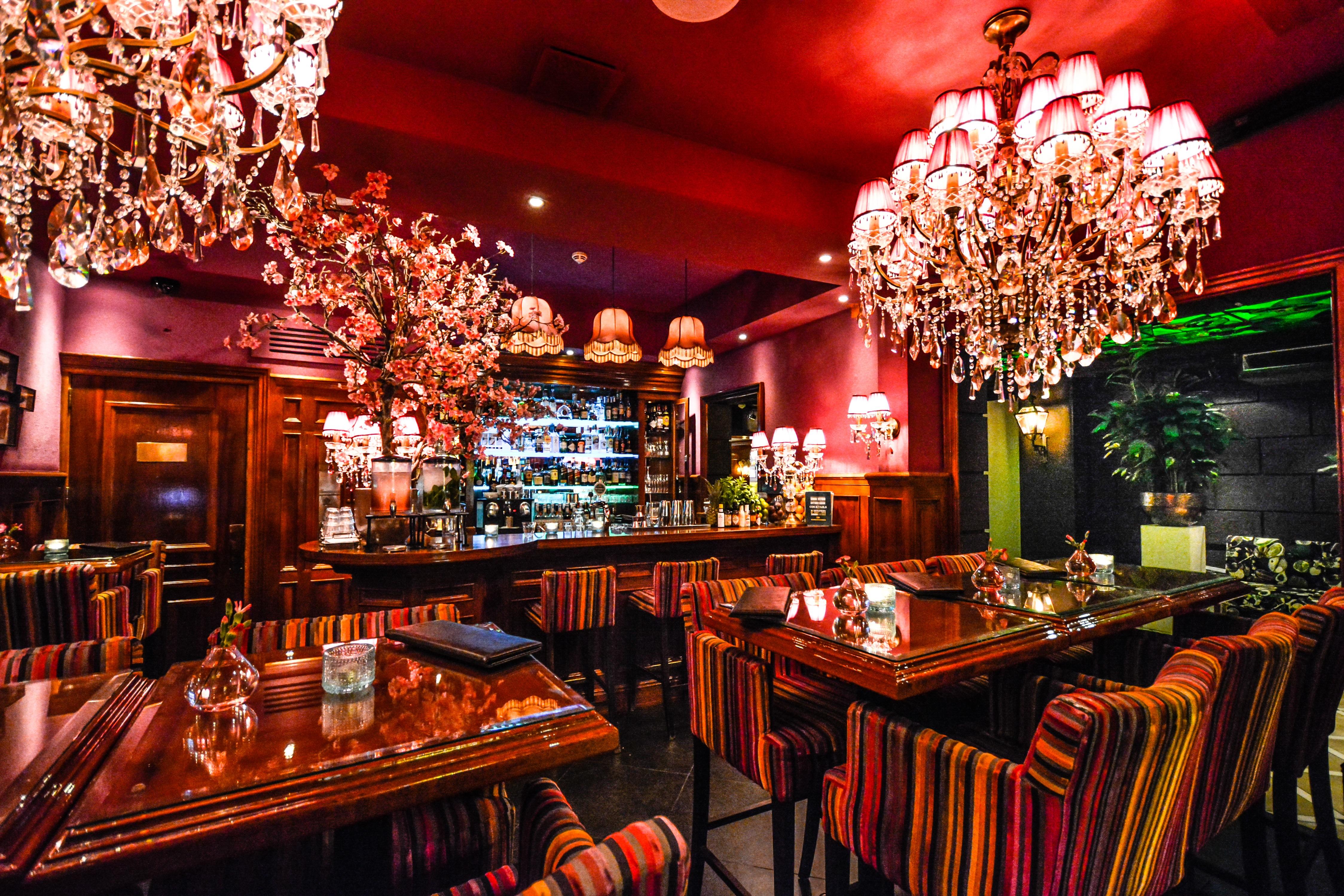 Красивые картинки ресторанов