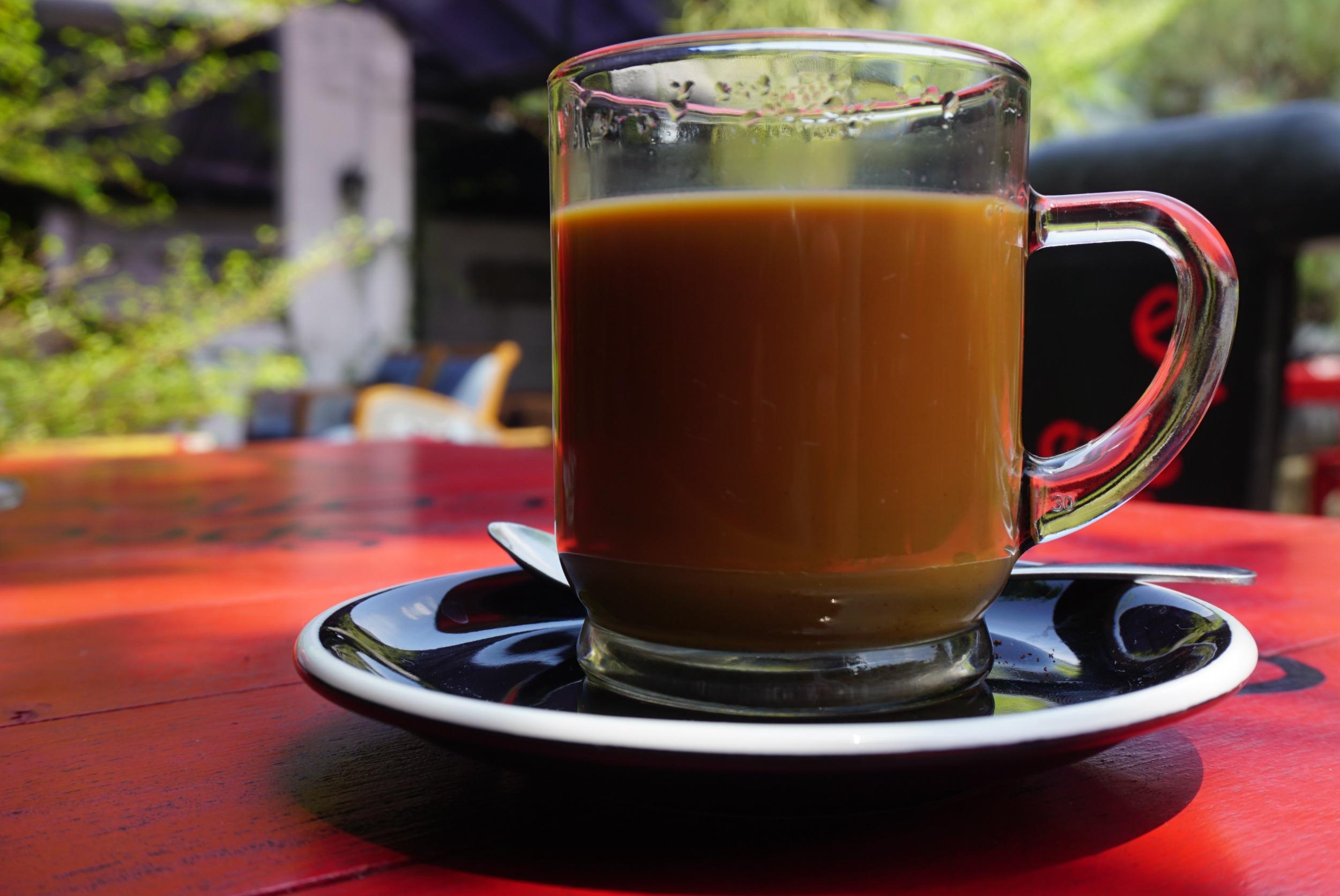Кафе кофе чай