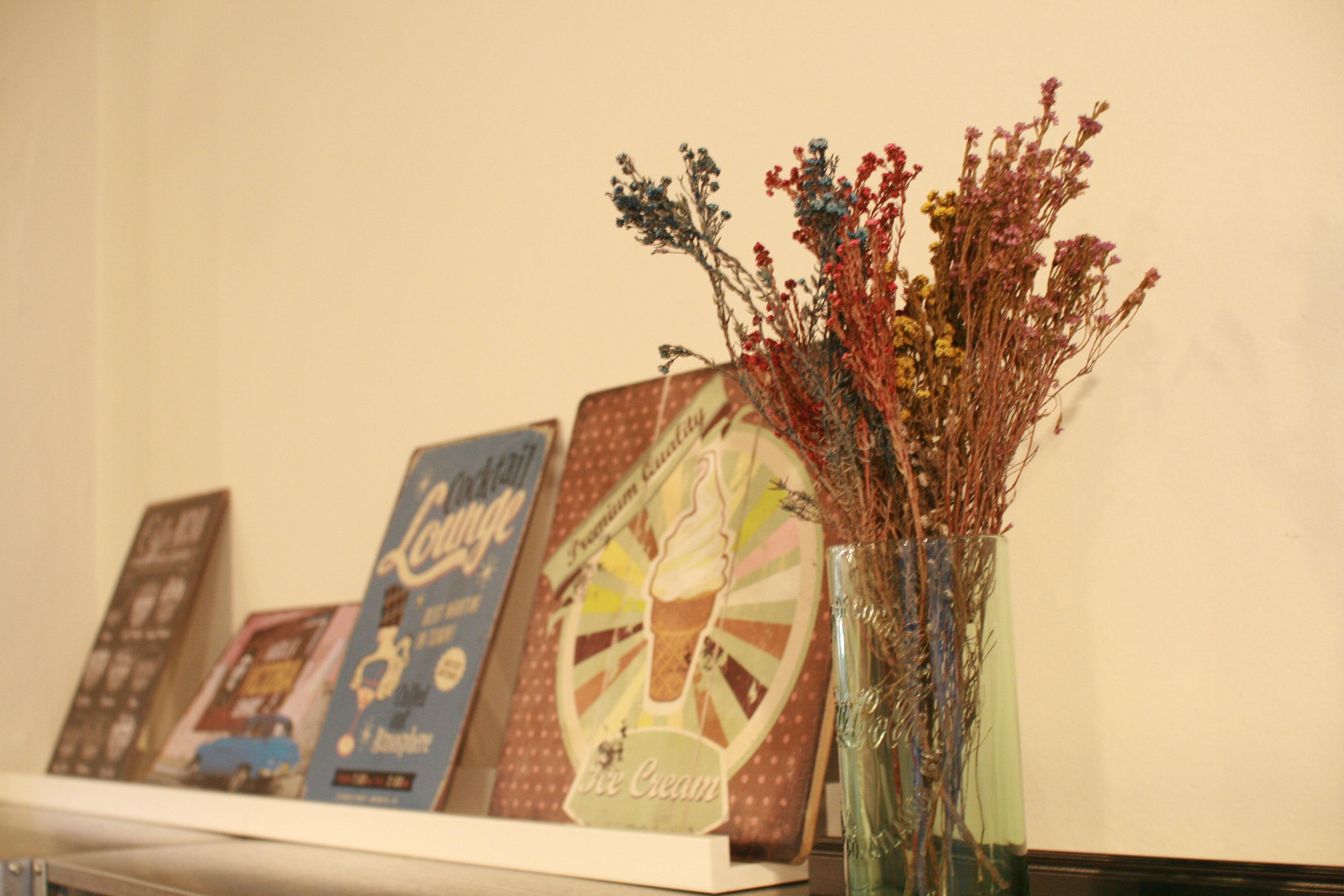 Kostenlose foto : Cafe, Blume, Malerei, Bilderrahmen, Floristik ...