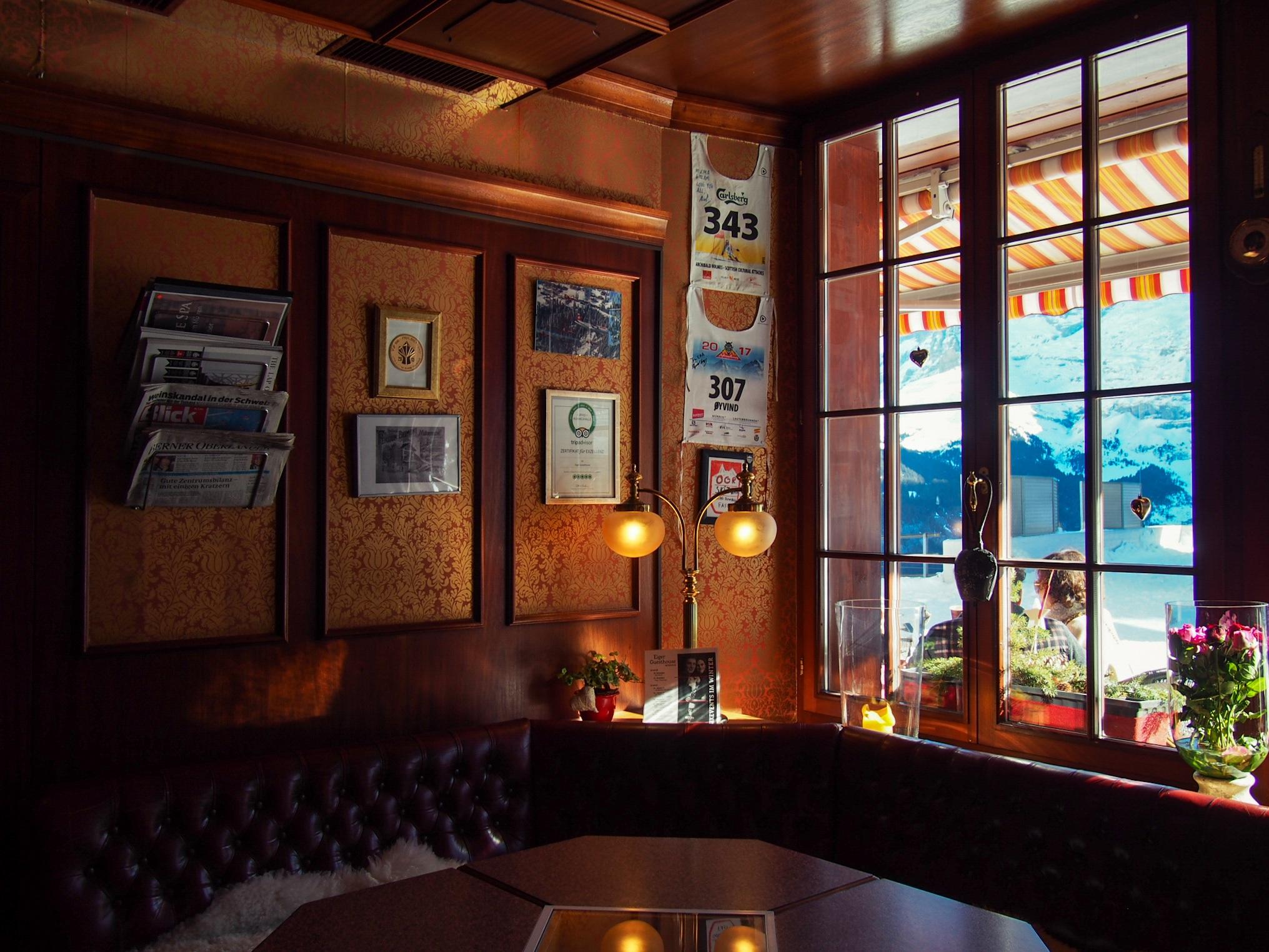 Kostenlose foto : Cafe, Villa, Fenster, Atmosphäre, Zuhause ...