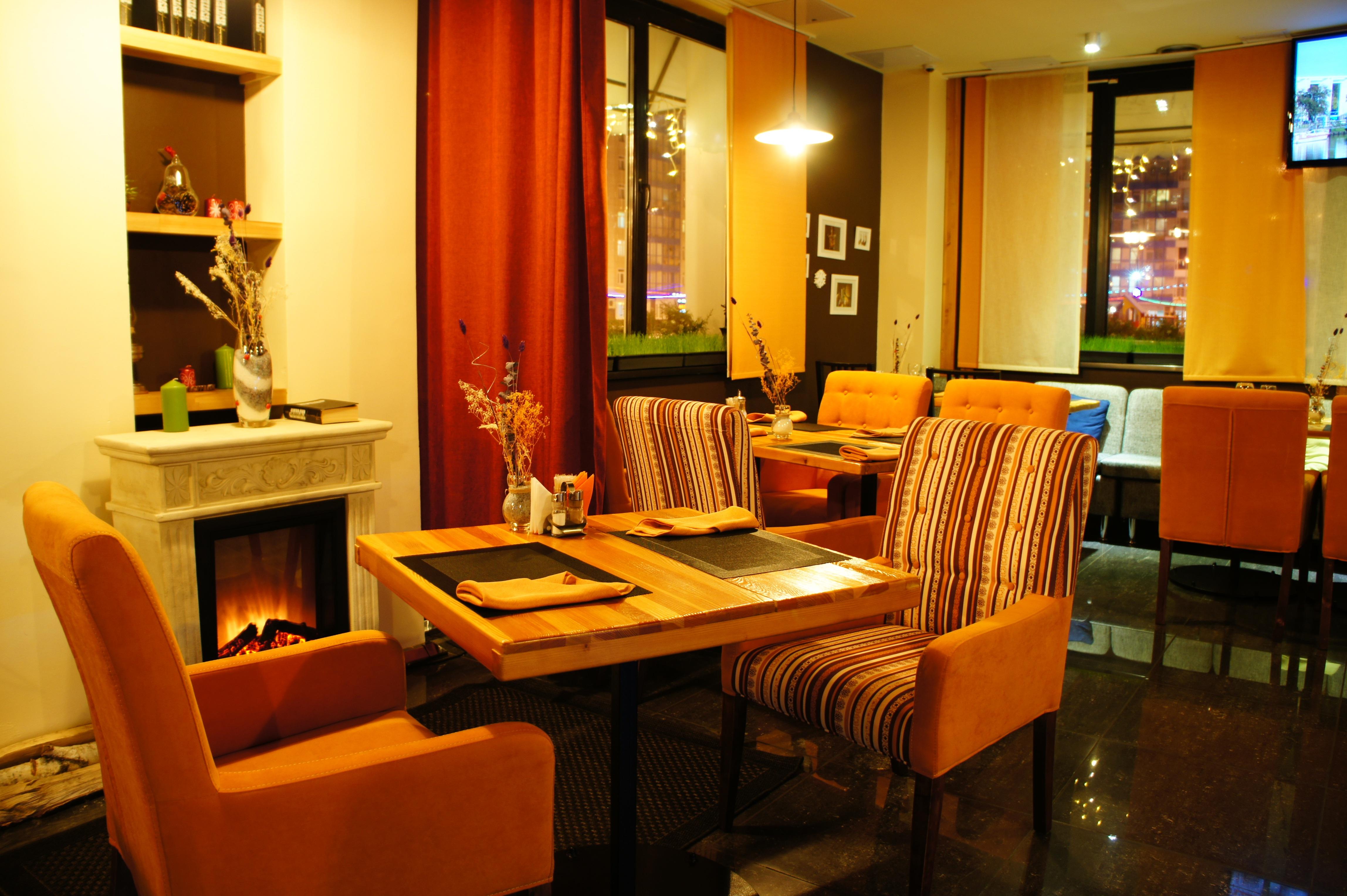 Kafe Restoran Rumah Milik Ruang Keluarga Kamar Desain Interior Resort Perkebunan Lobi Rangkaian Ruang Makan Saluran