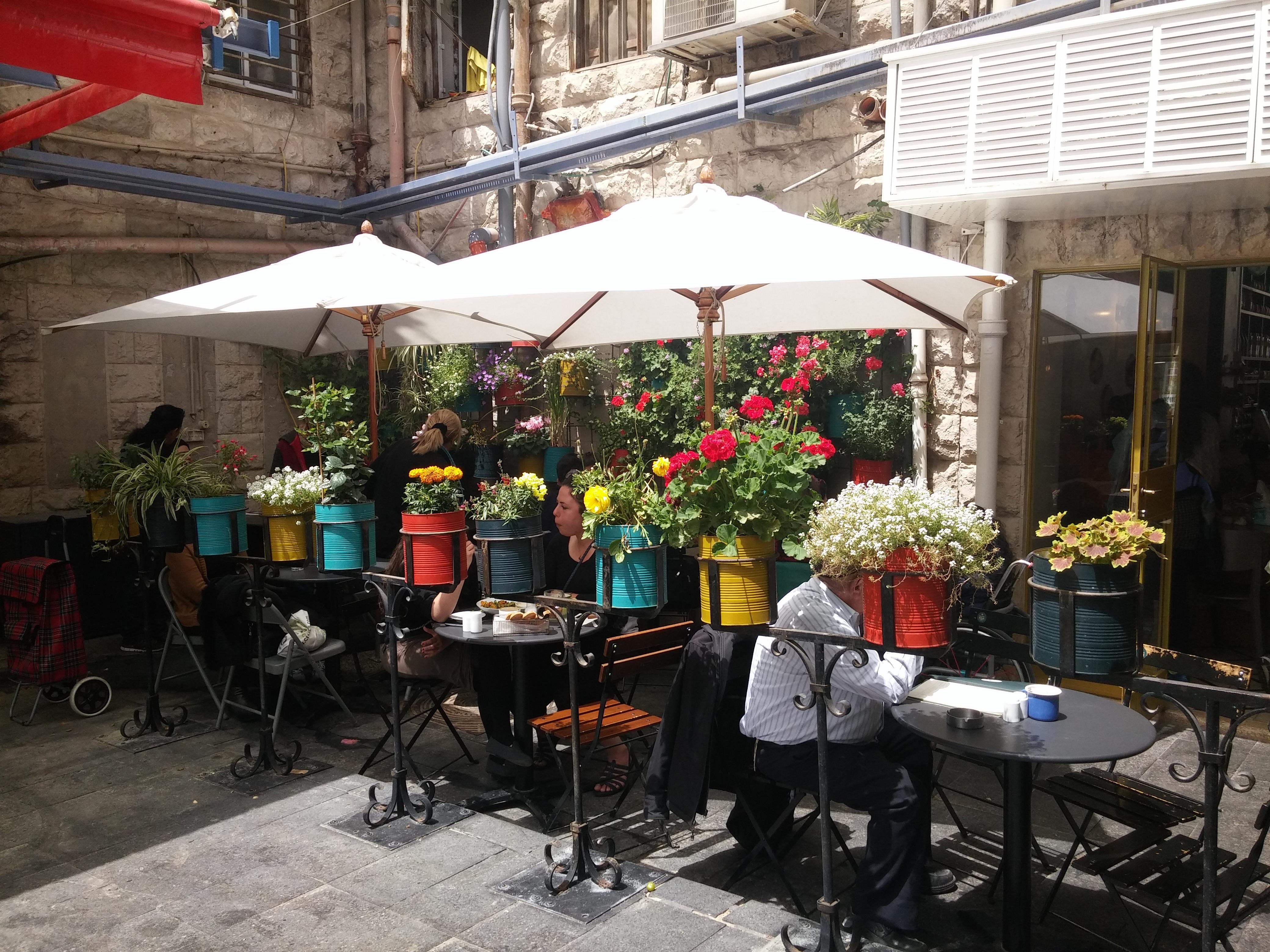 Fotos Gratis Cafetería Calle Restaurante Comida