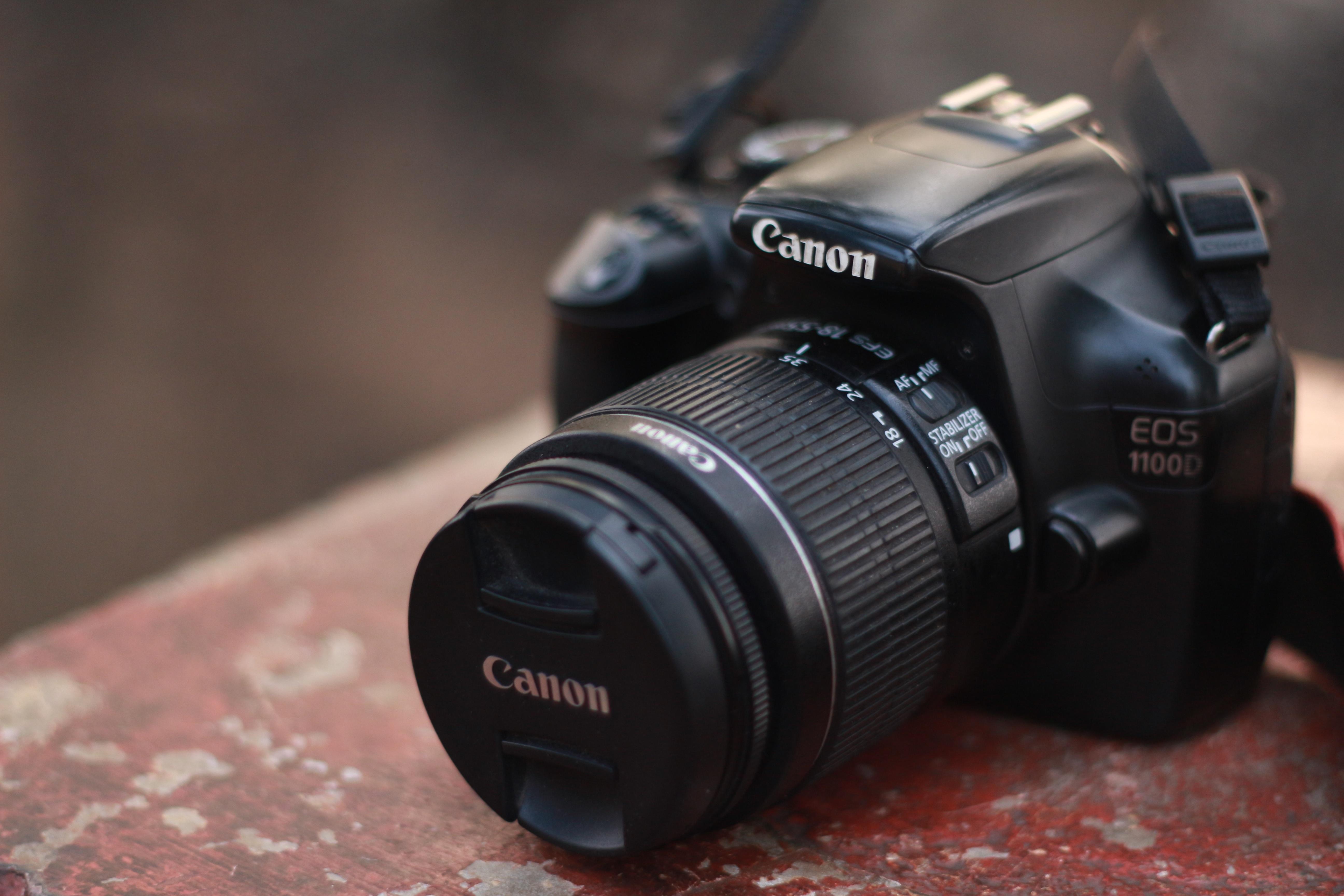 Как настроить фотоаппарат. Советы 11