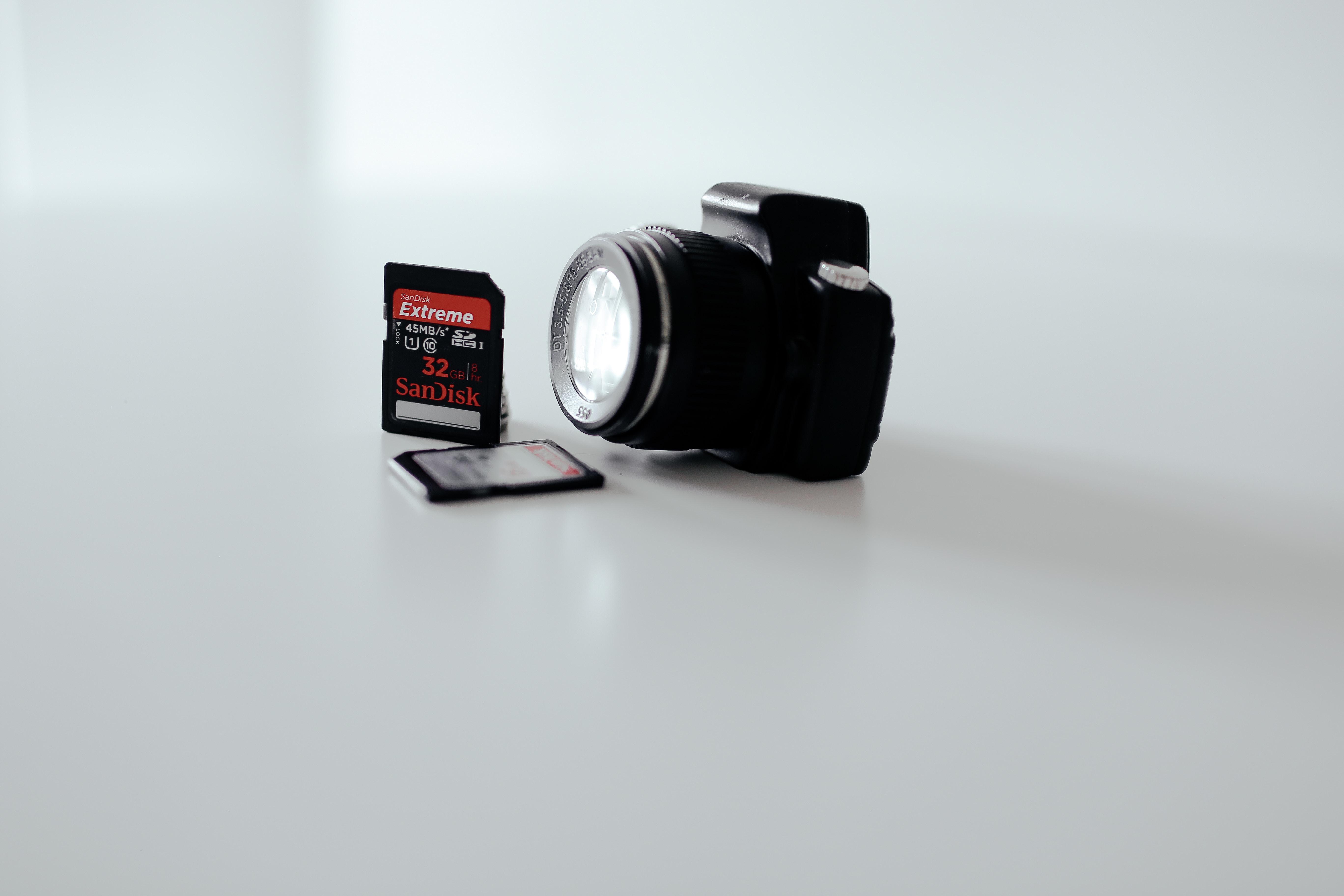 Kostenlose foto fotografie linse produkt digitalkamera