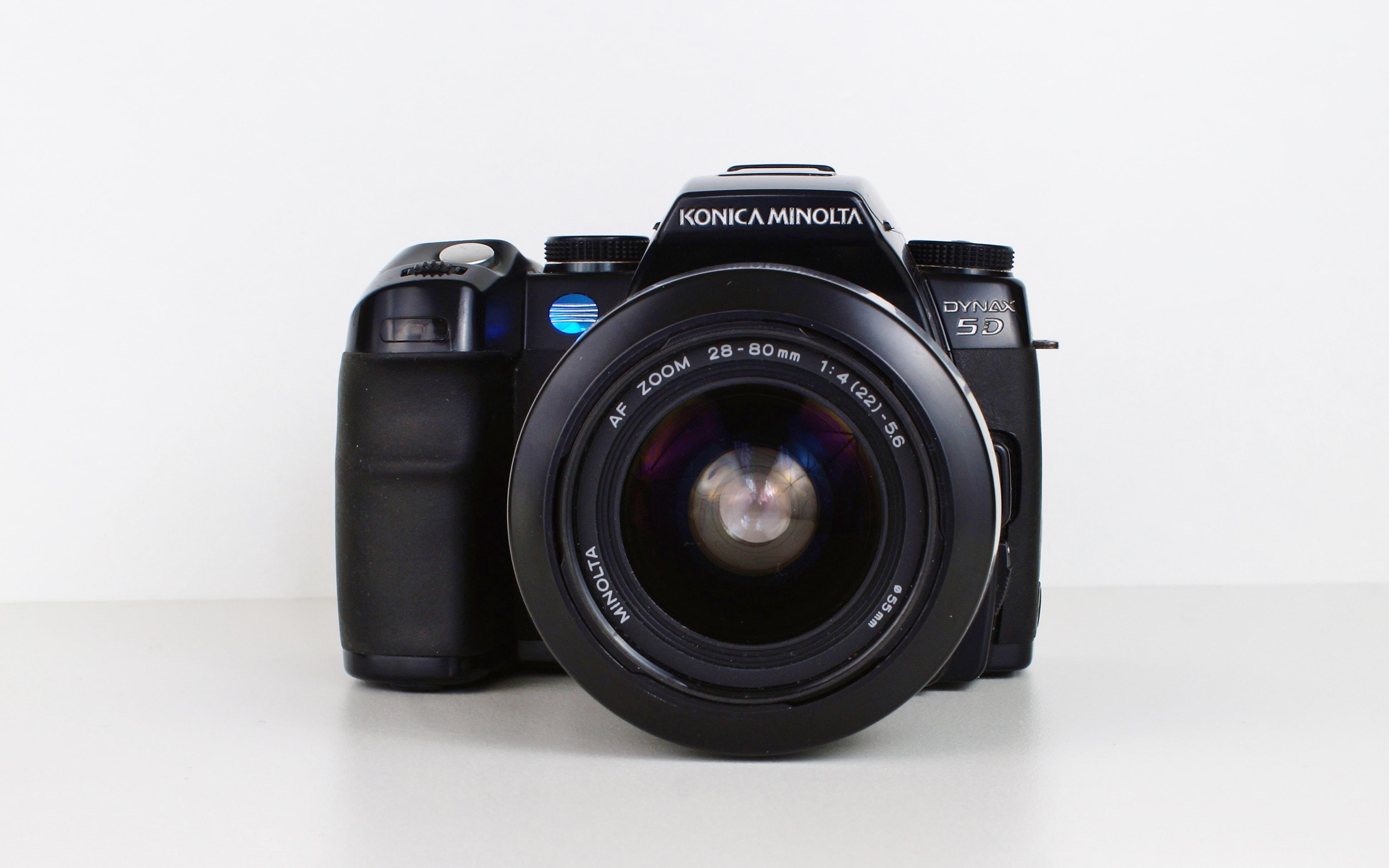 фотоаппарат Konica бесплатно