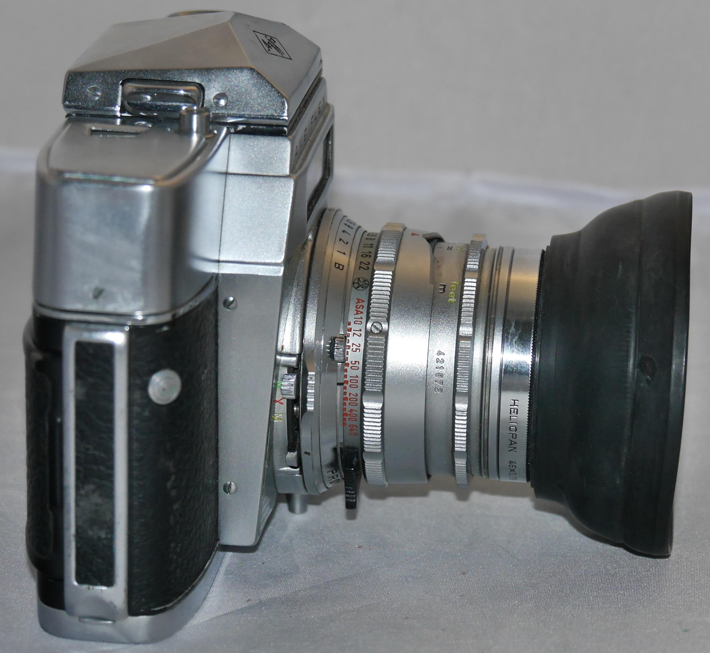 Berza polovnih digitalnih fotoaparata 87