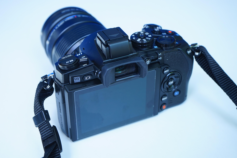 крышки секреты зеркального фотоаппарата выбранные