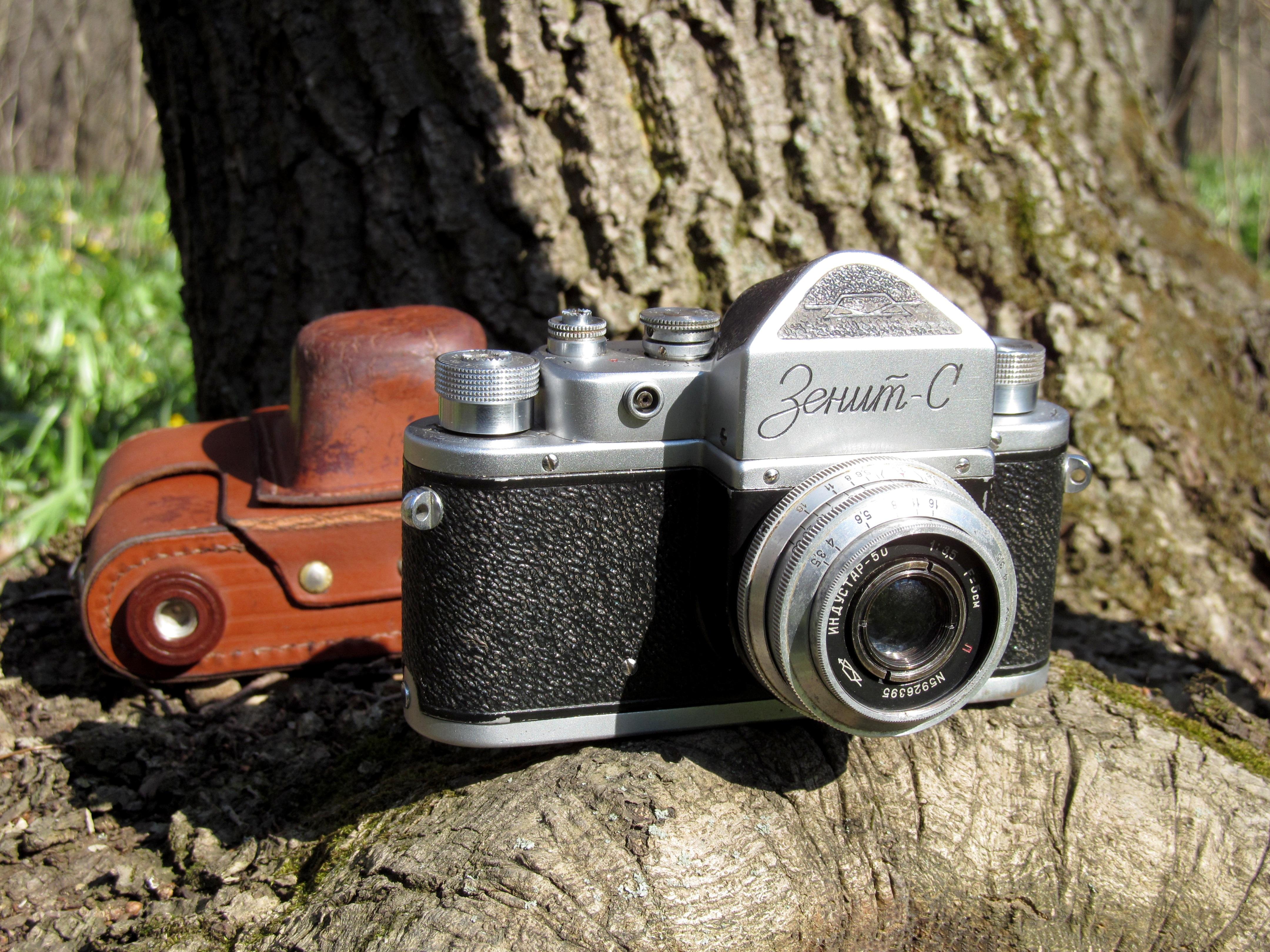 Сколько стоит старые фотоаппараты фото