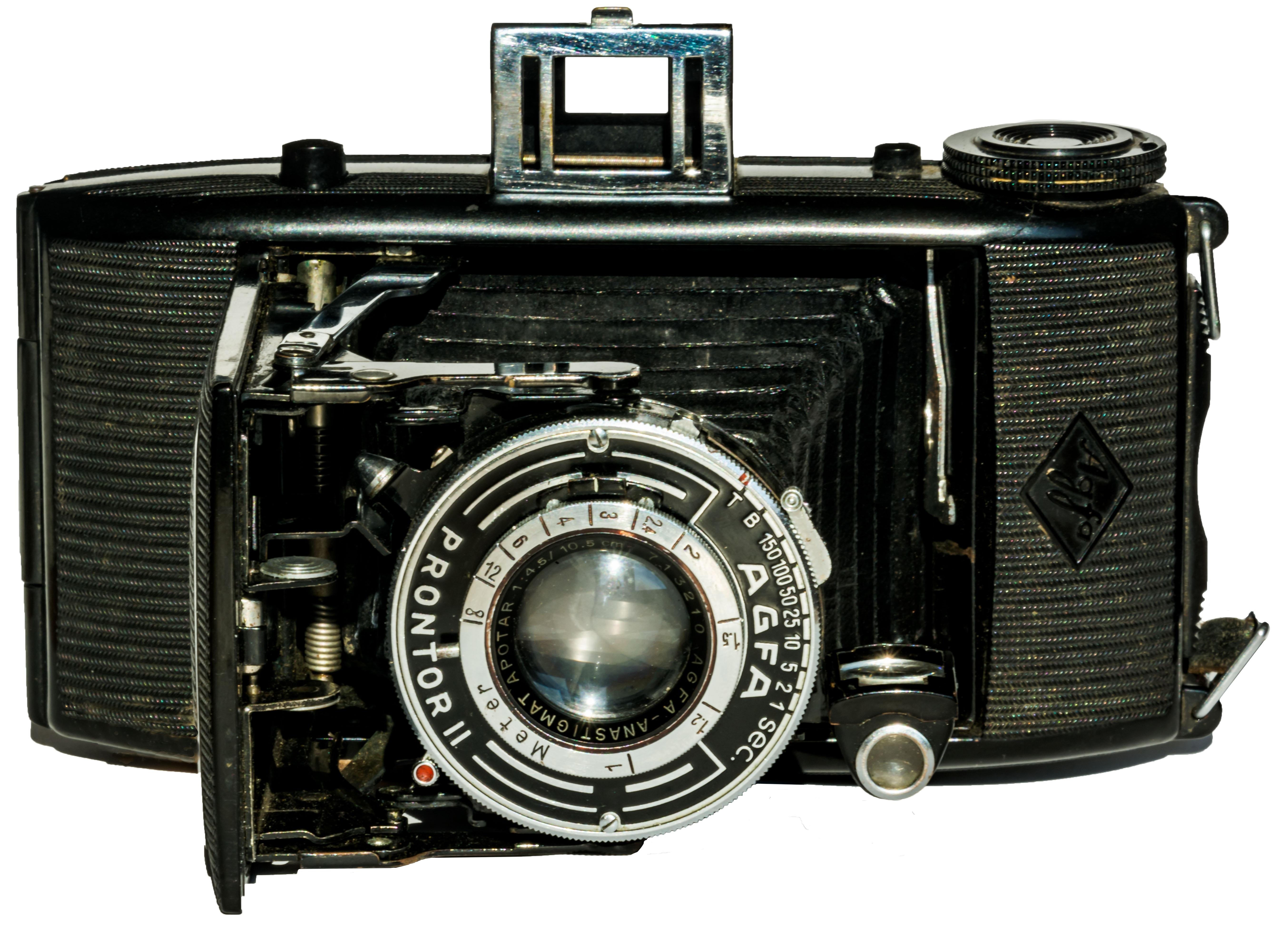 Фиксы для фотоаппарата