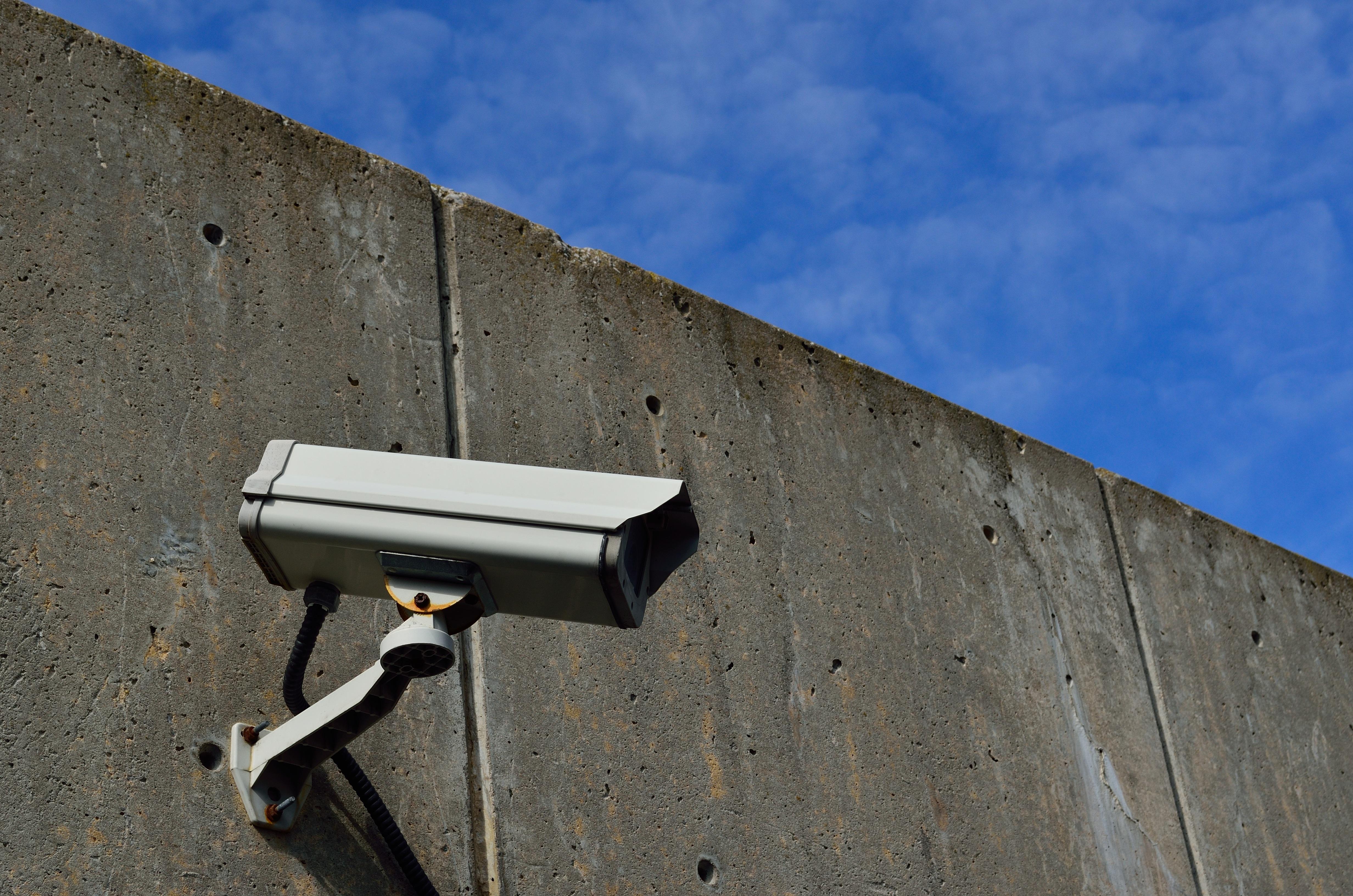 a true 4k security camera system