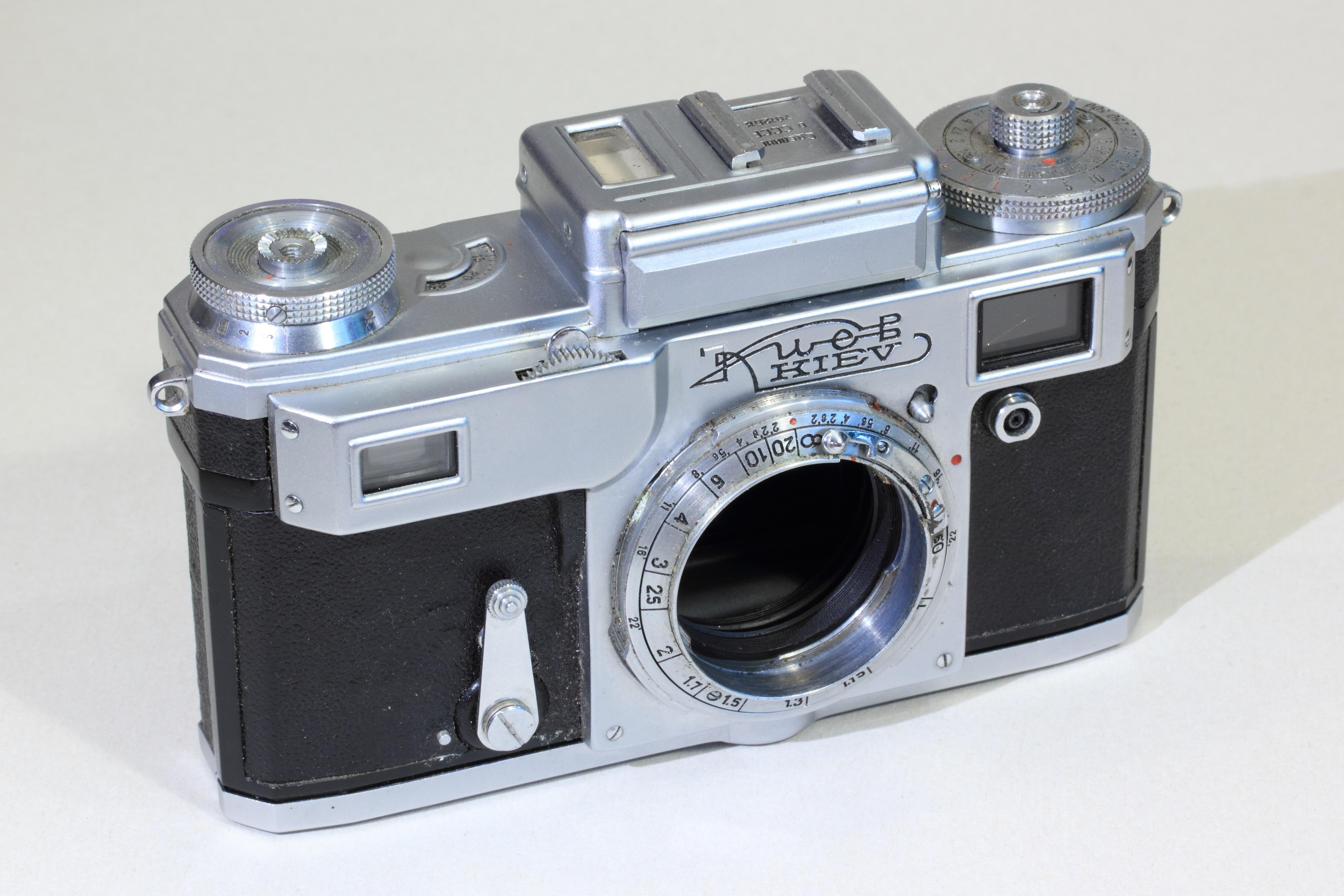 способы применения фотоаппарата