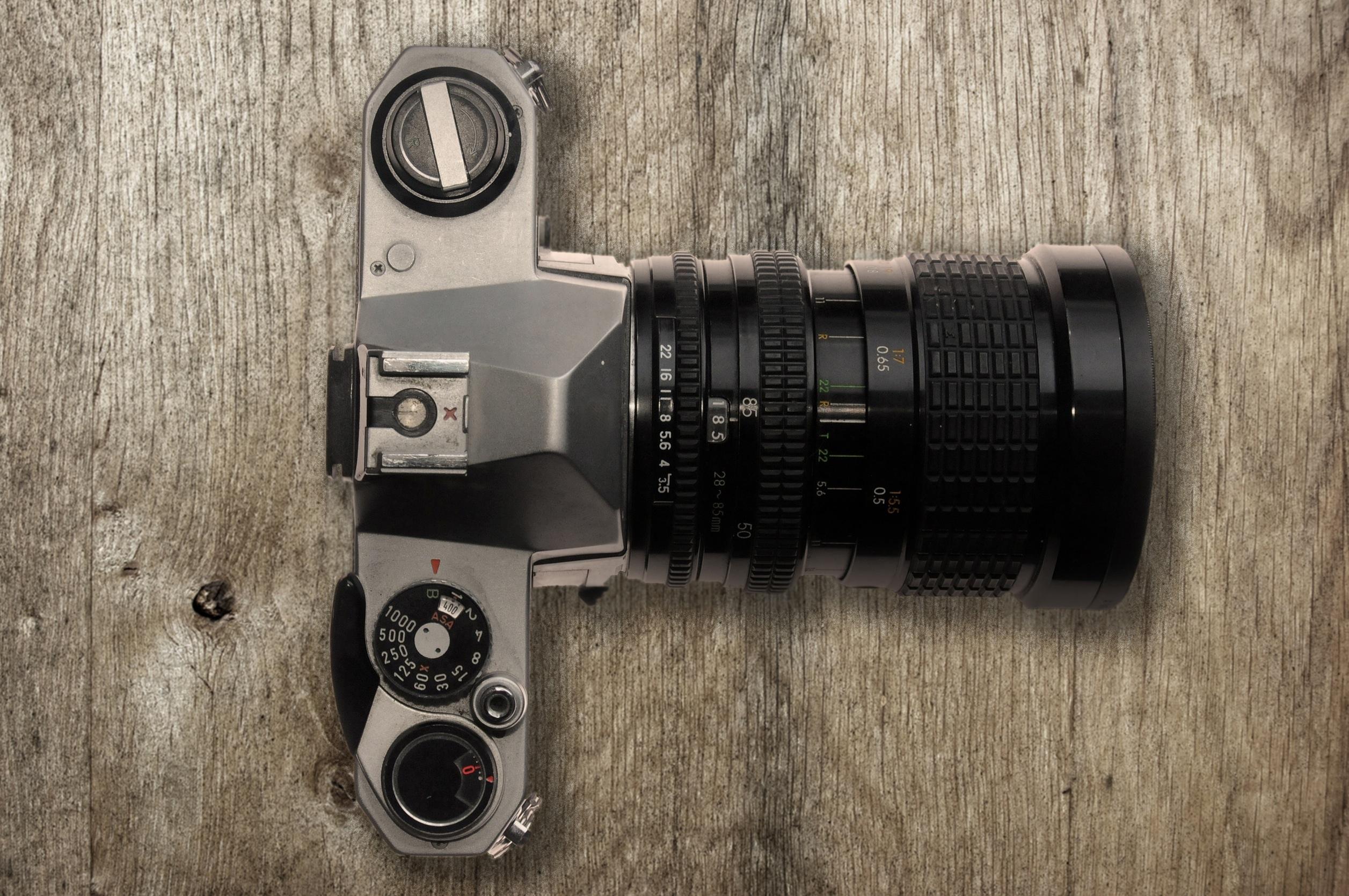 accessoire trépied appareil photos