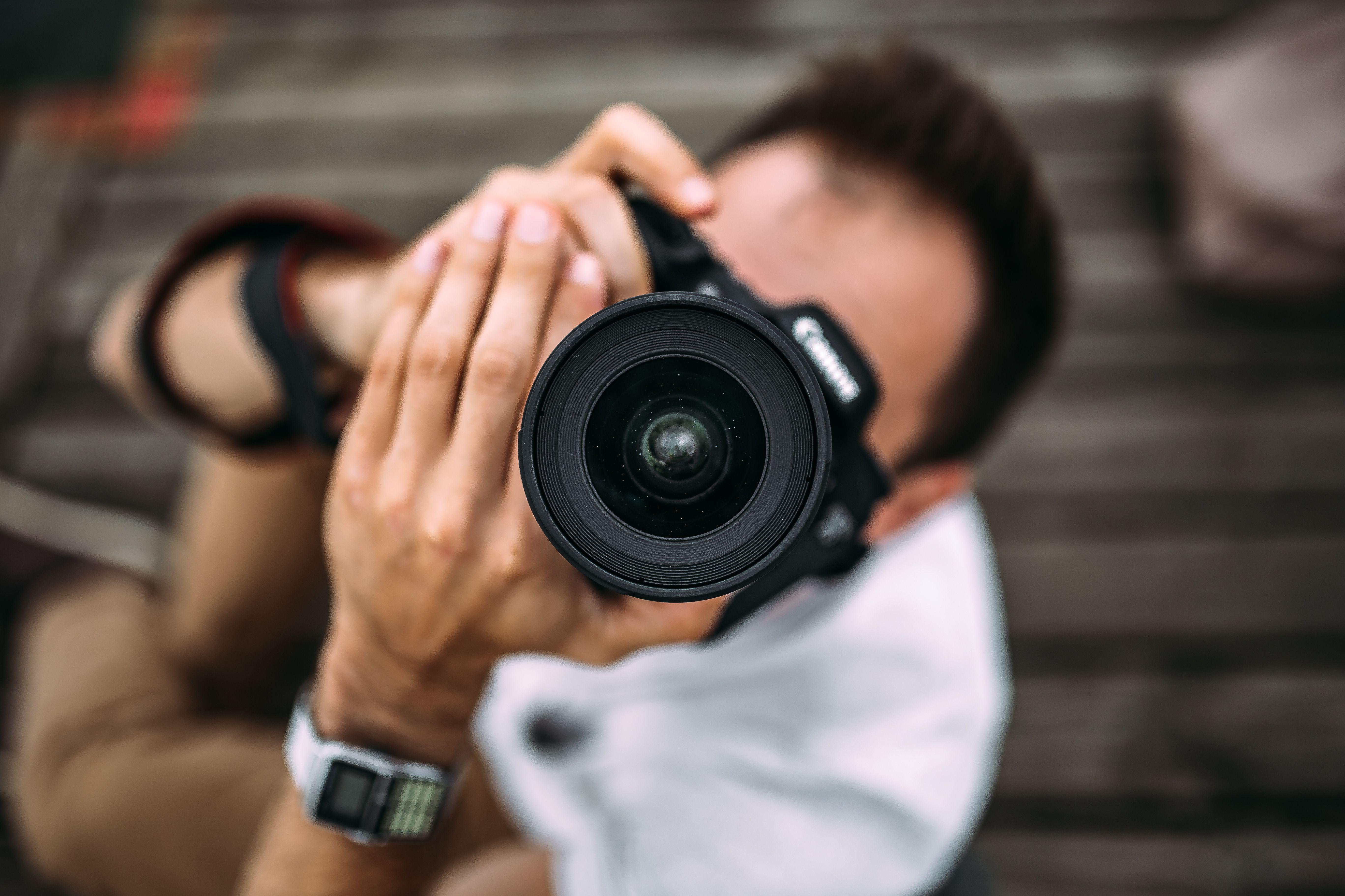 Посты для сайта фотографа