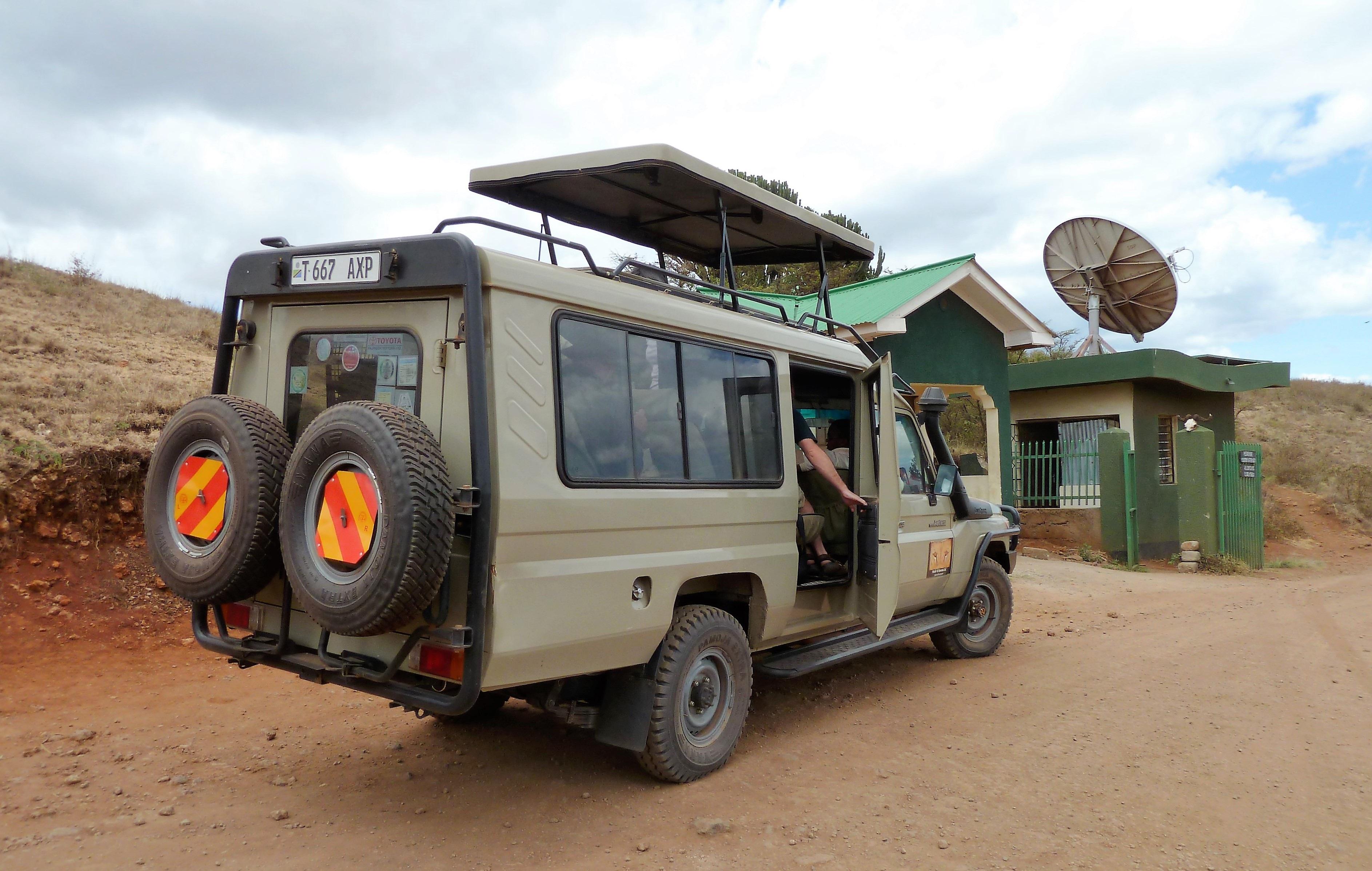 Free Images Car Adventure Jeep Transport Truck Tanzania