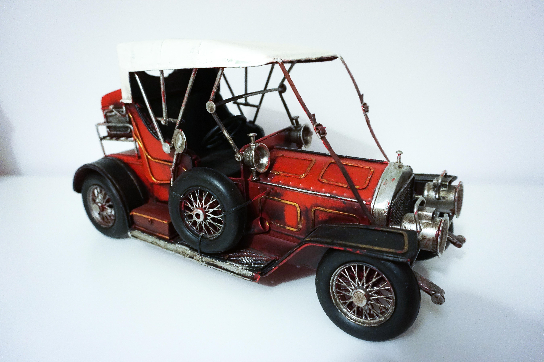 Fotos Gratis Coche Jeep Juguete Carro Viejo Auto Antiguo