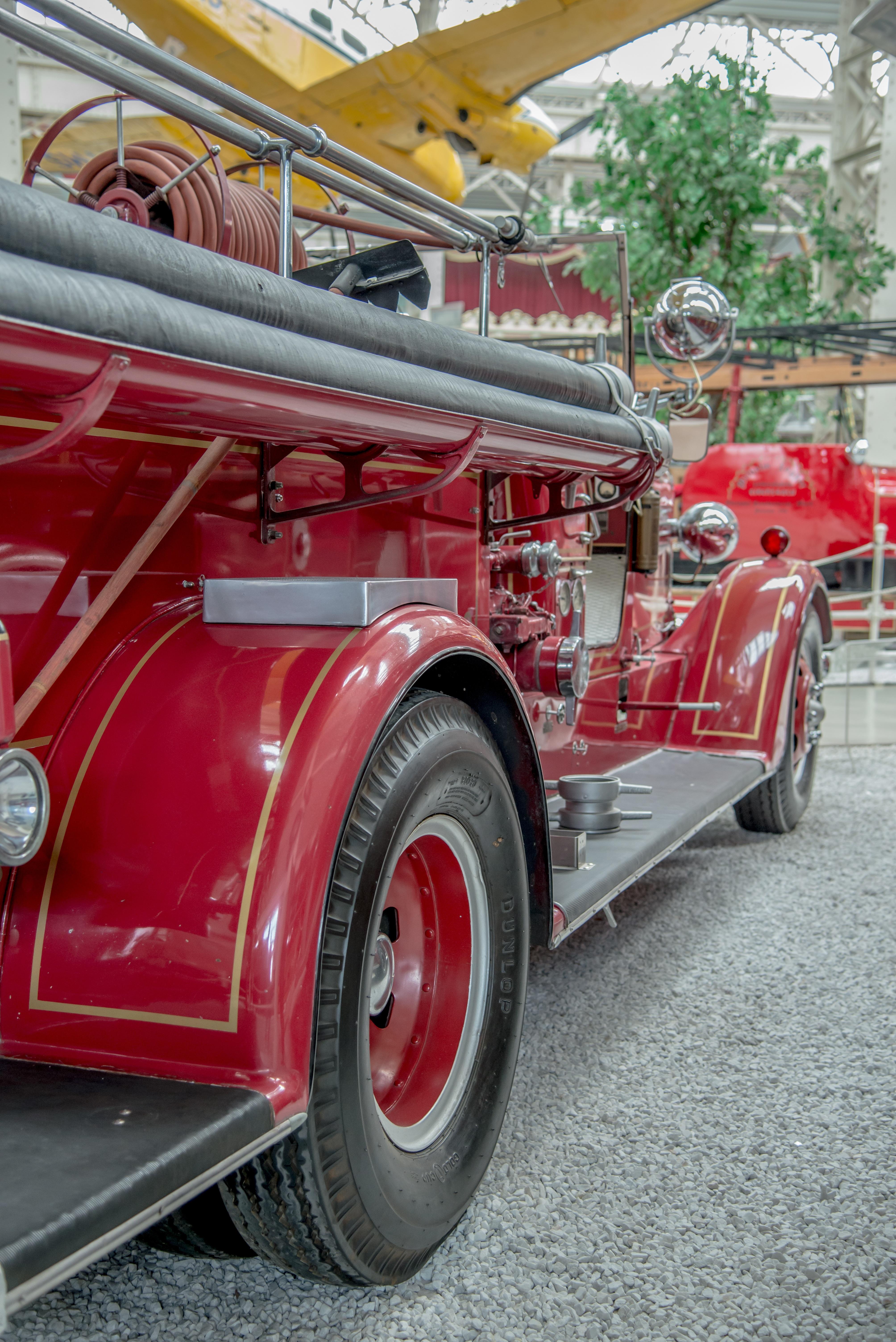 Free Images : wheel, retro, horn, red, equipment, auto, signal ...