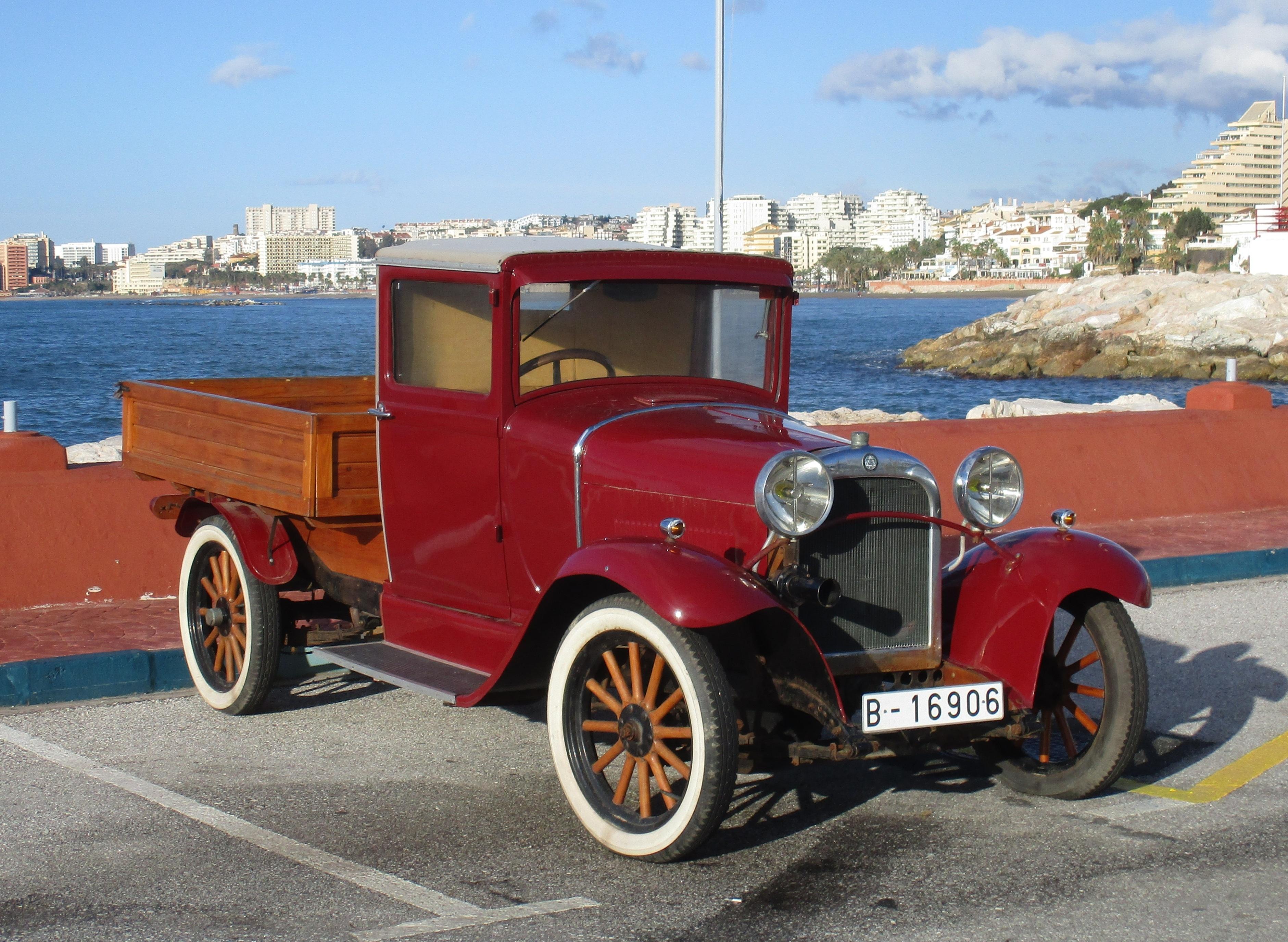 Free Images : old, truck, motor vehicle, vintage car, ford, dodge ...