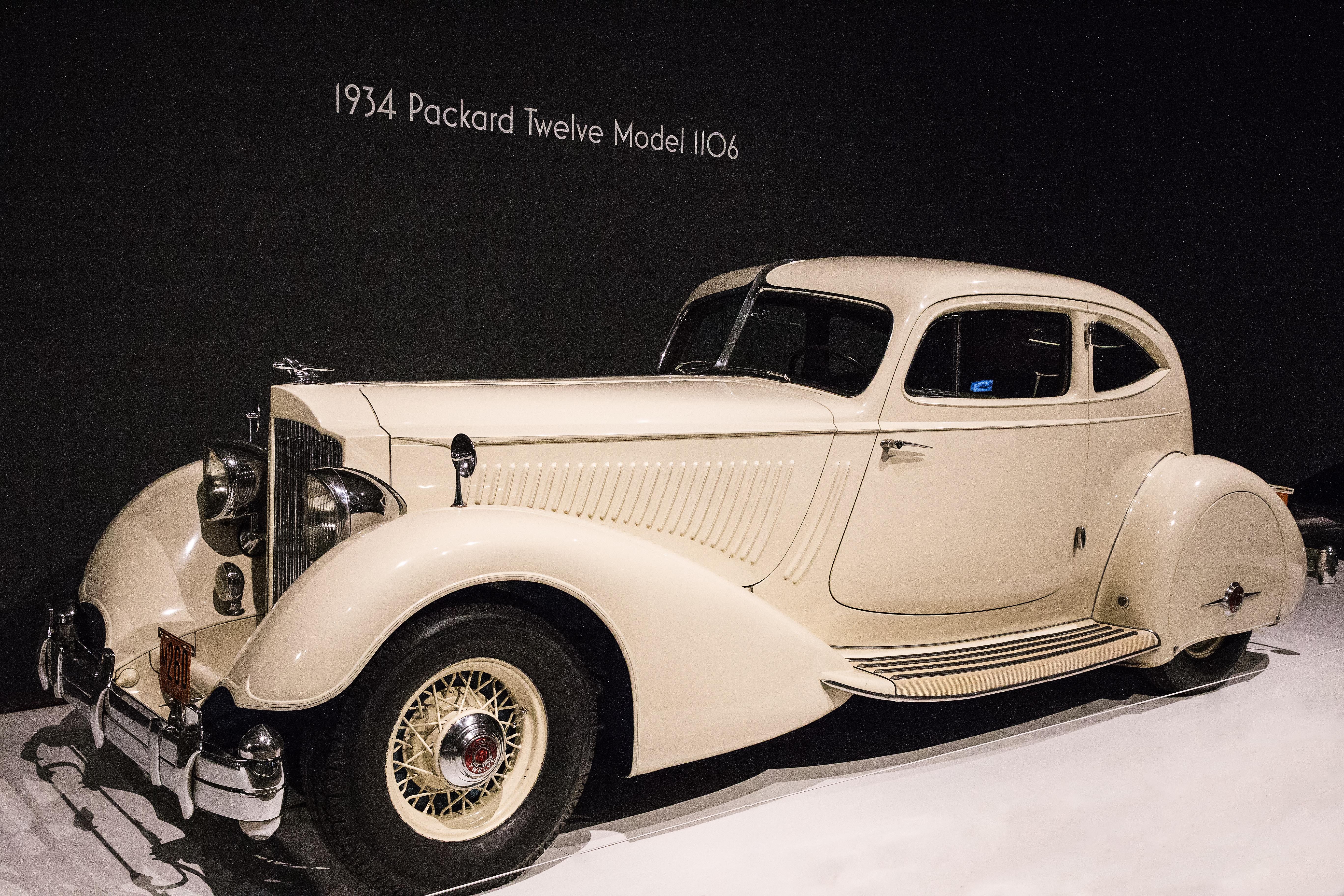 Free Images : motor vehicle, vintage car, art deco, classic, antique ...